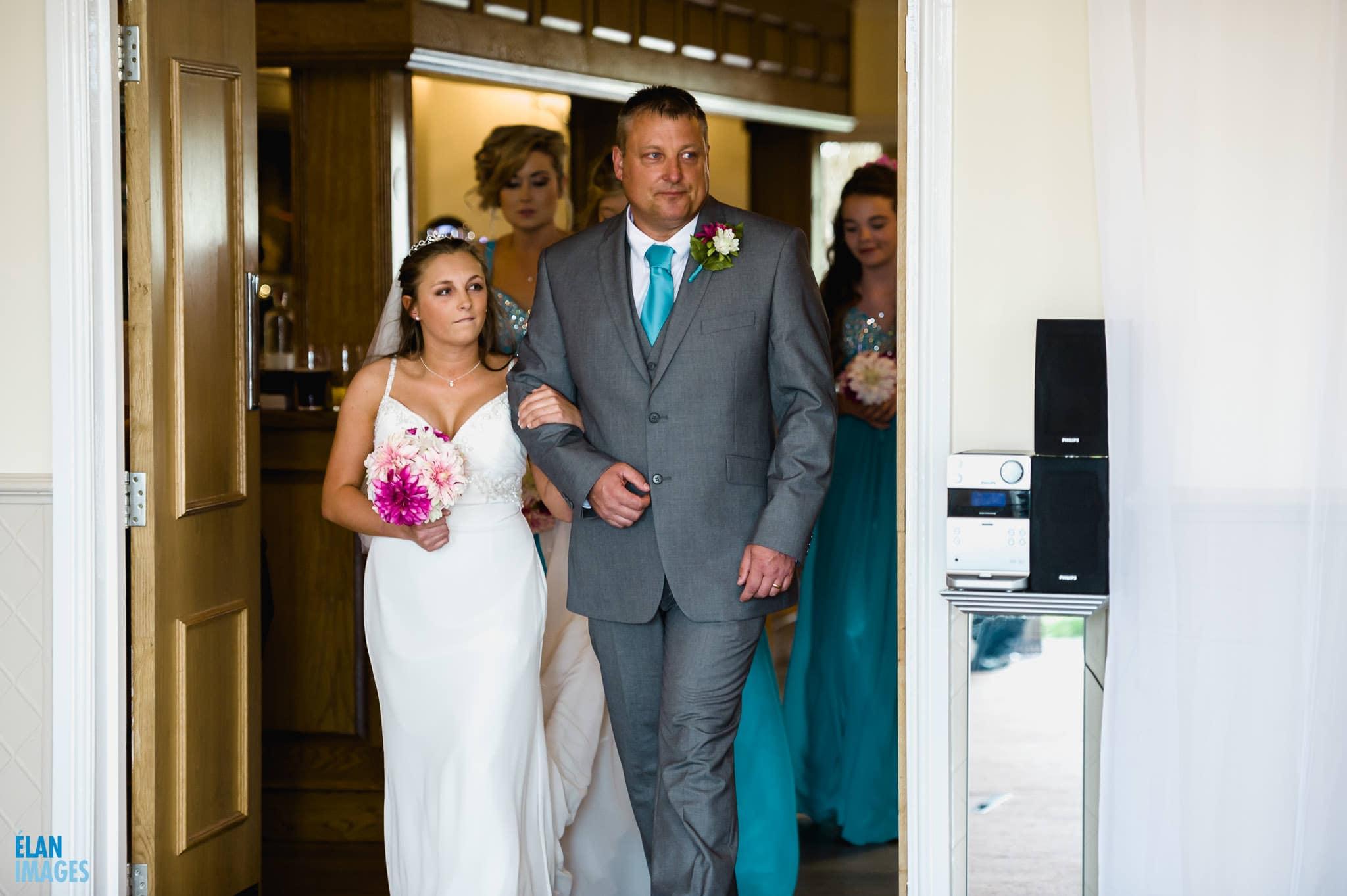 Exeter Court Hotel Wedding 47