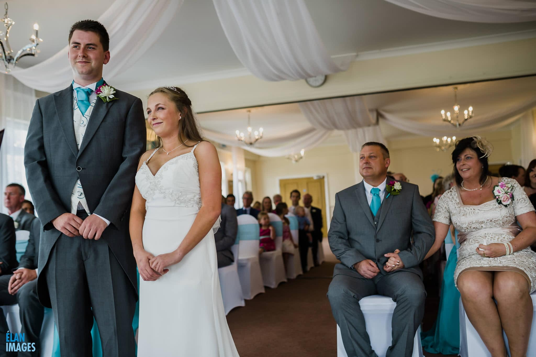 Exeter Court Hotel Wedding 57