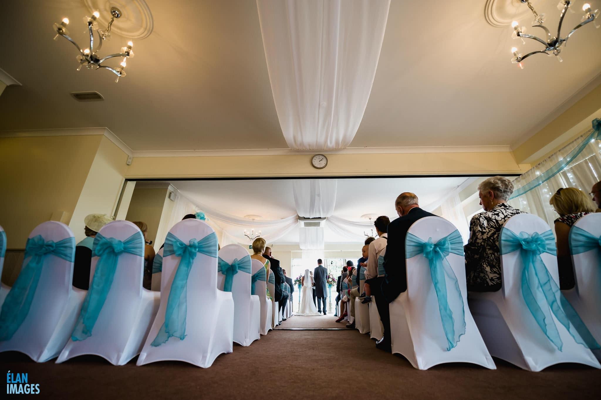 Exeter Court Hotel Wedding 60