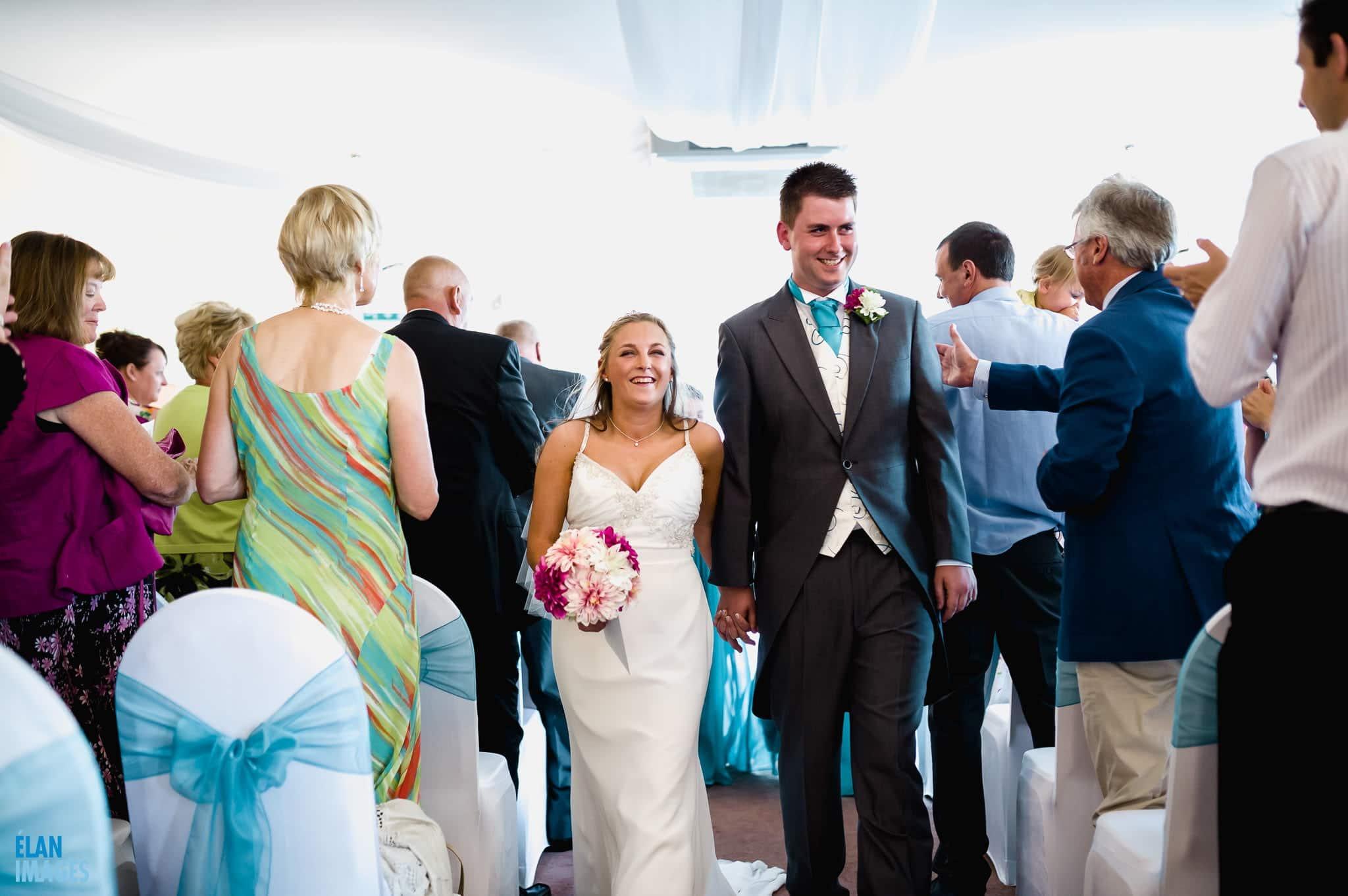 Exeter Court Hotel Wedding 91