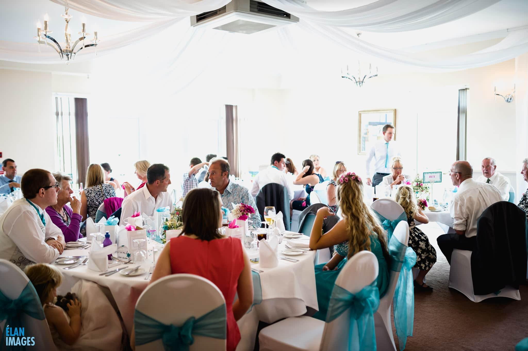 Exeter Court Hotel Wedding 128