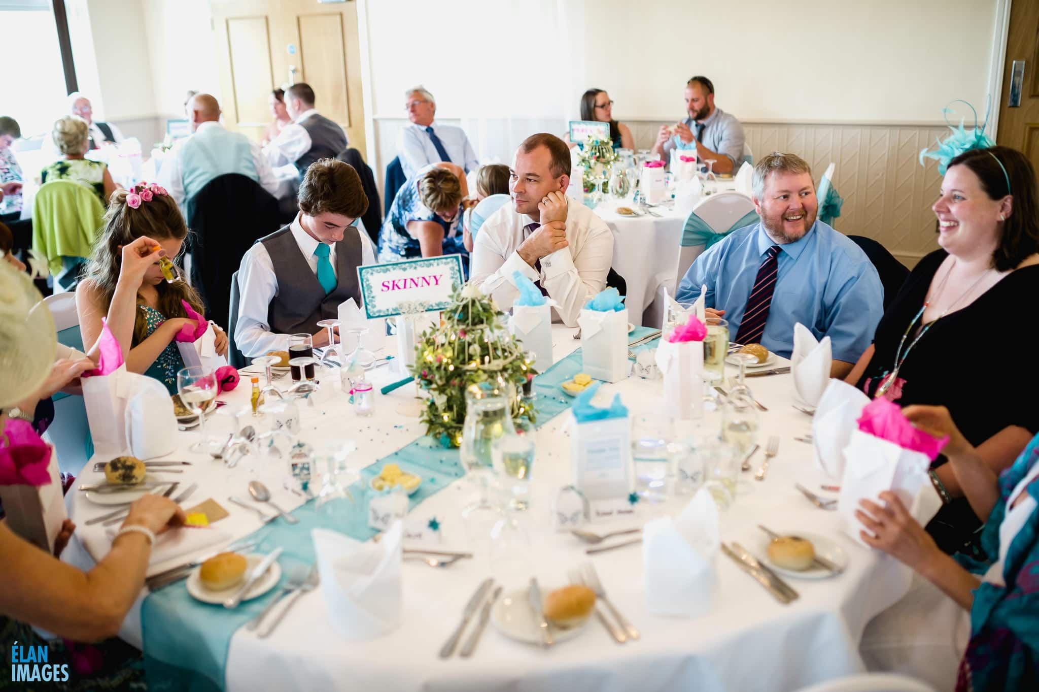 Exeter Court Hotel Wedding 129