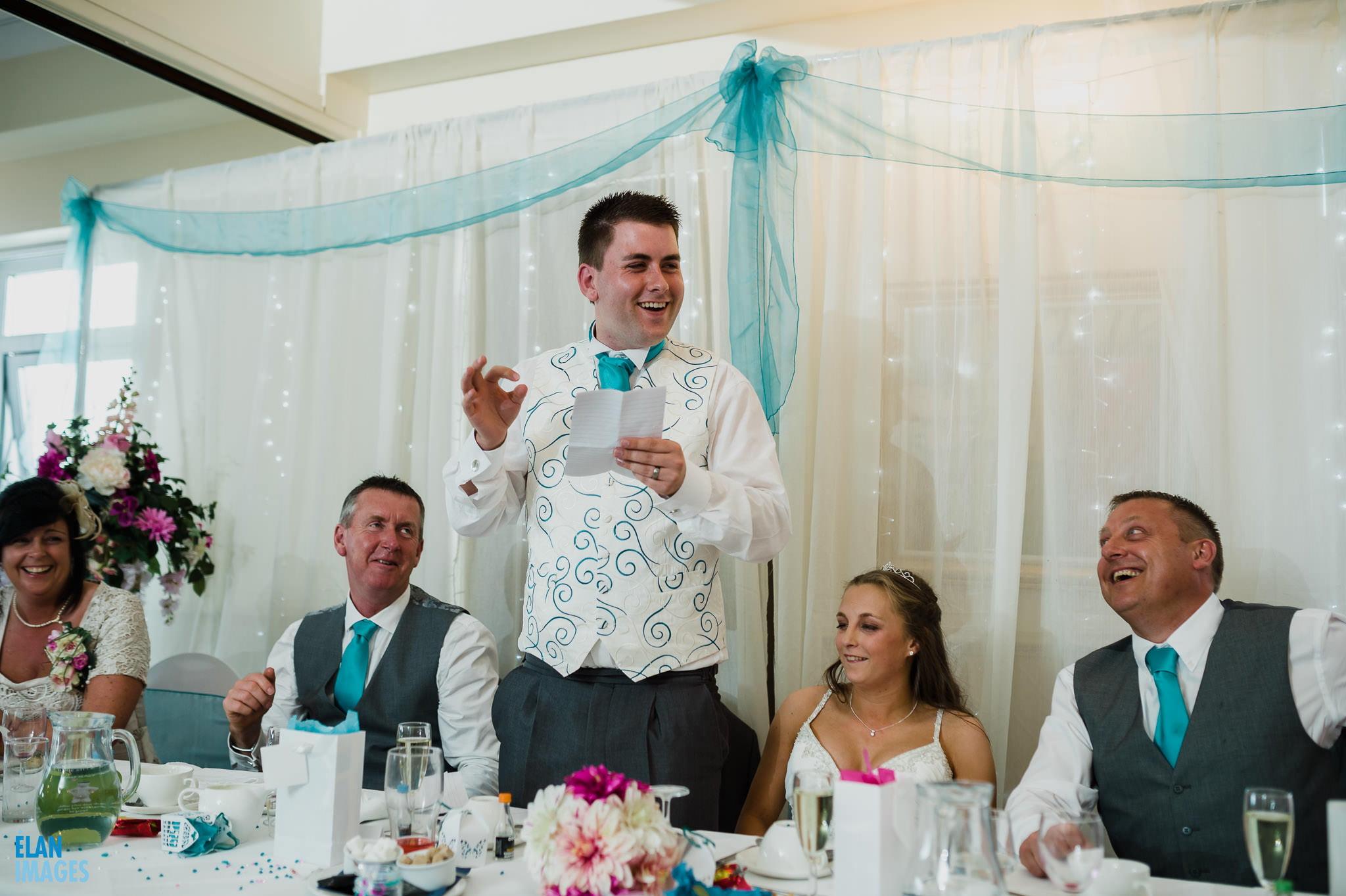 Exeter Court Hotel Wedding 149