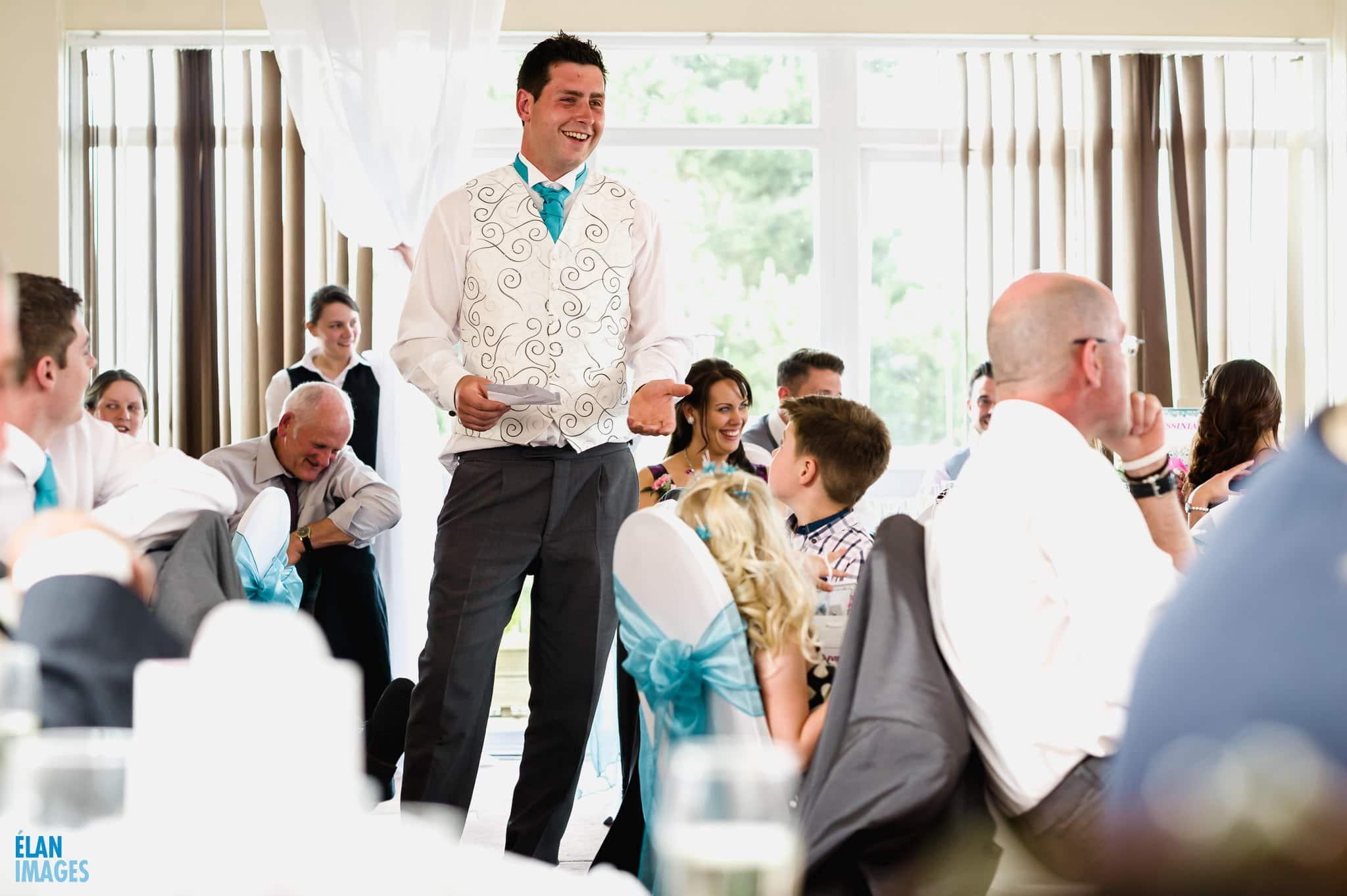 Exeter Court Hotel Wedding 167