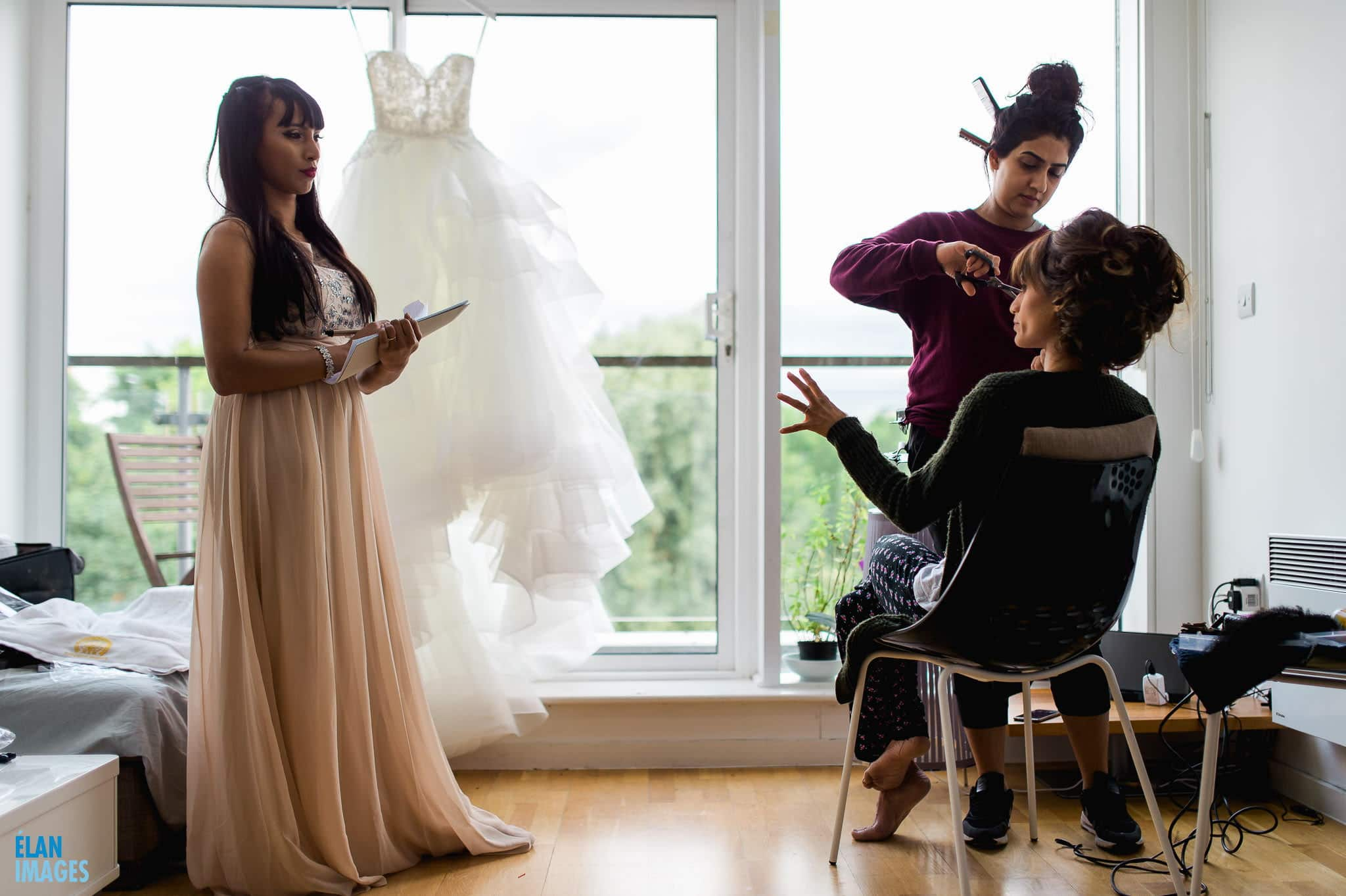 Wedding in Westminster – Fusion Wedding at One Great George Street 10