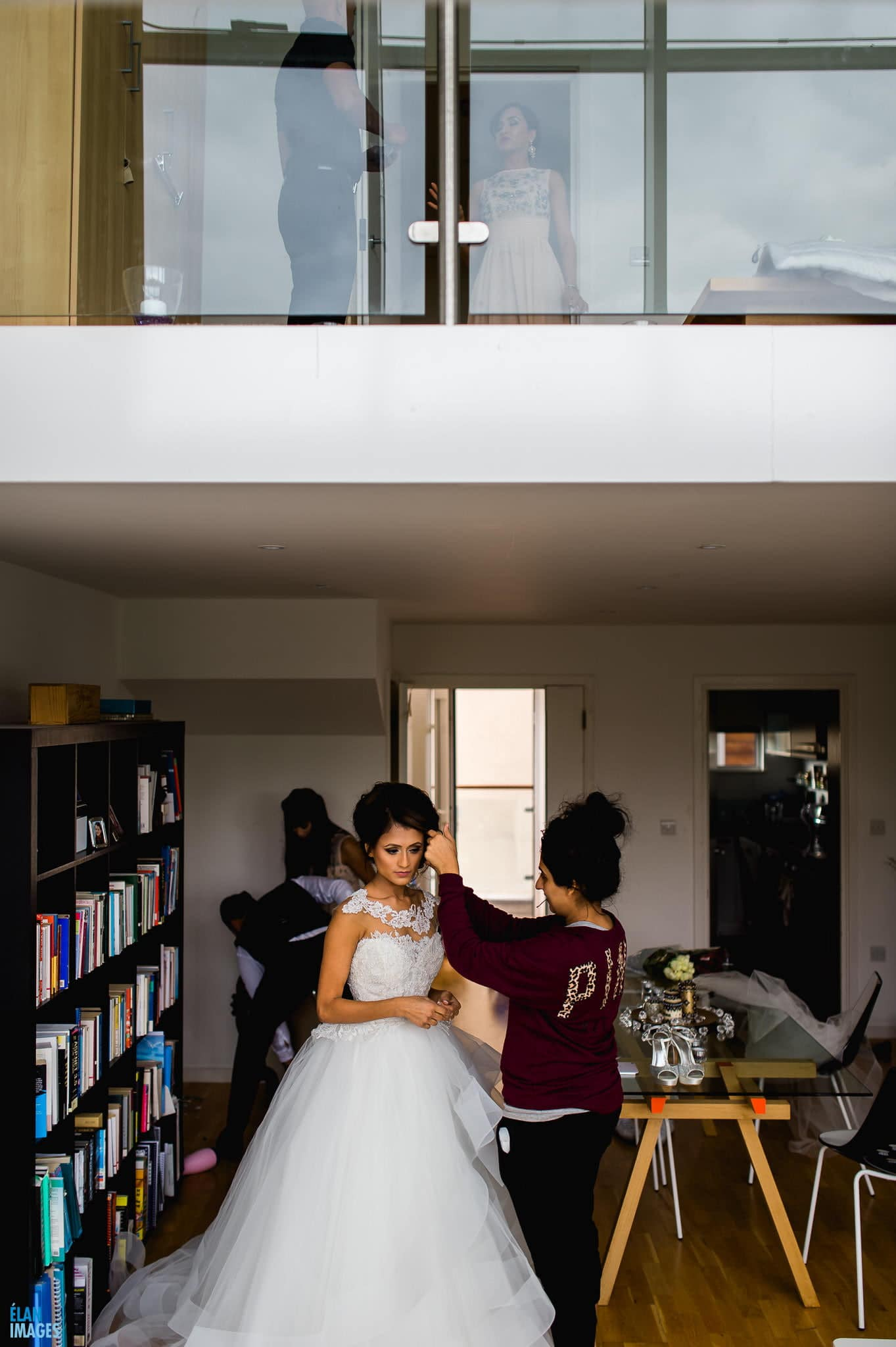 Wedding in Westminster – Fusion Wedding at One Great George Street 13