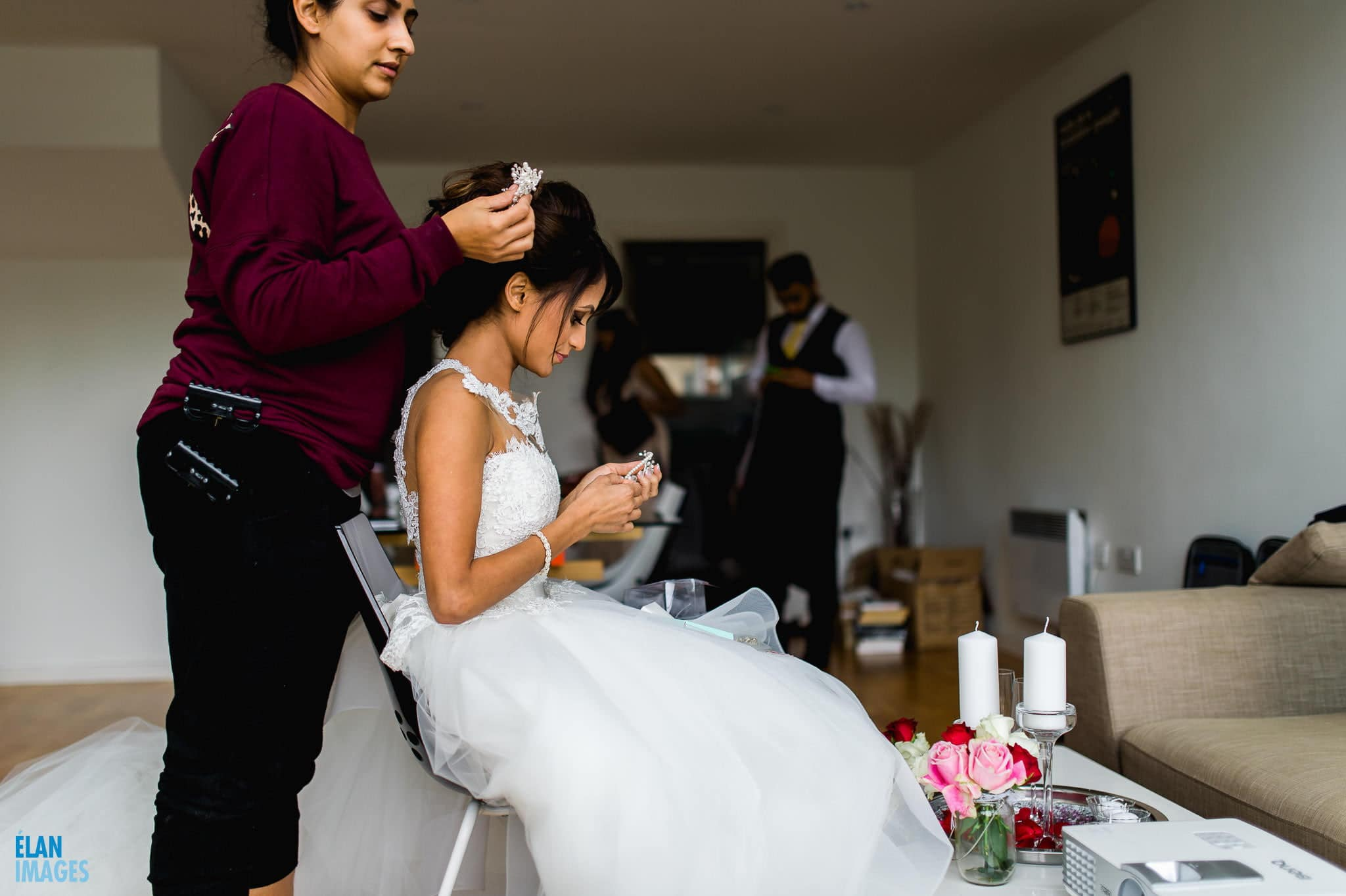 Wedding in Westminster – Fusion Wedding at One Great George Street 16