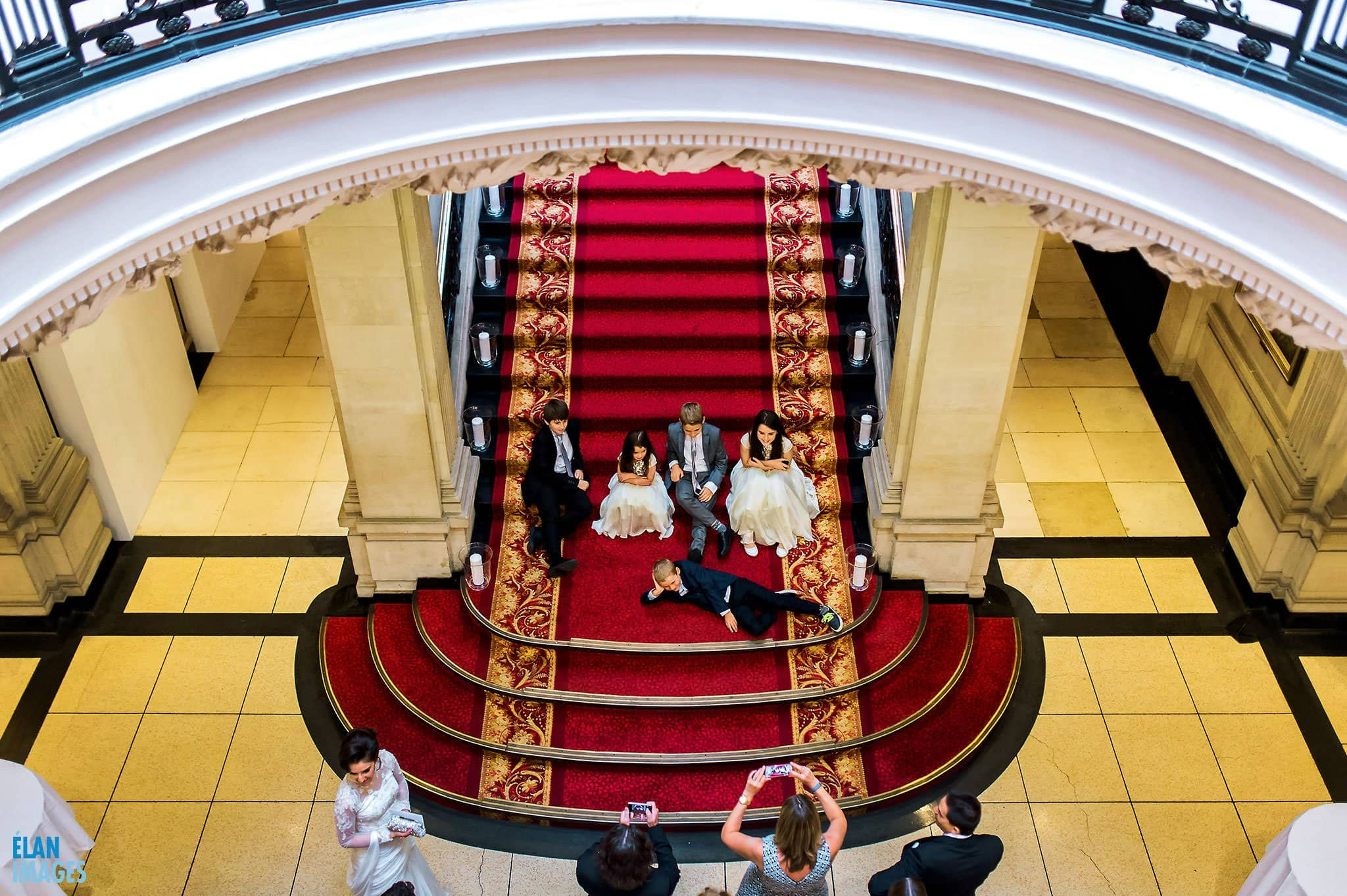 Wedding in Westminster – Fusion Wedding at One Great George Street 17