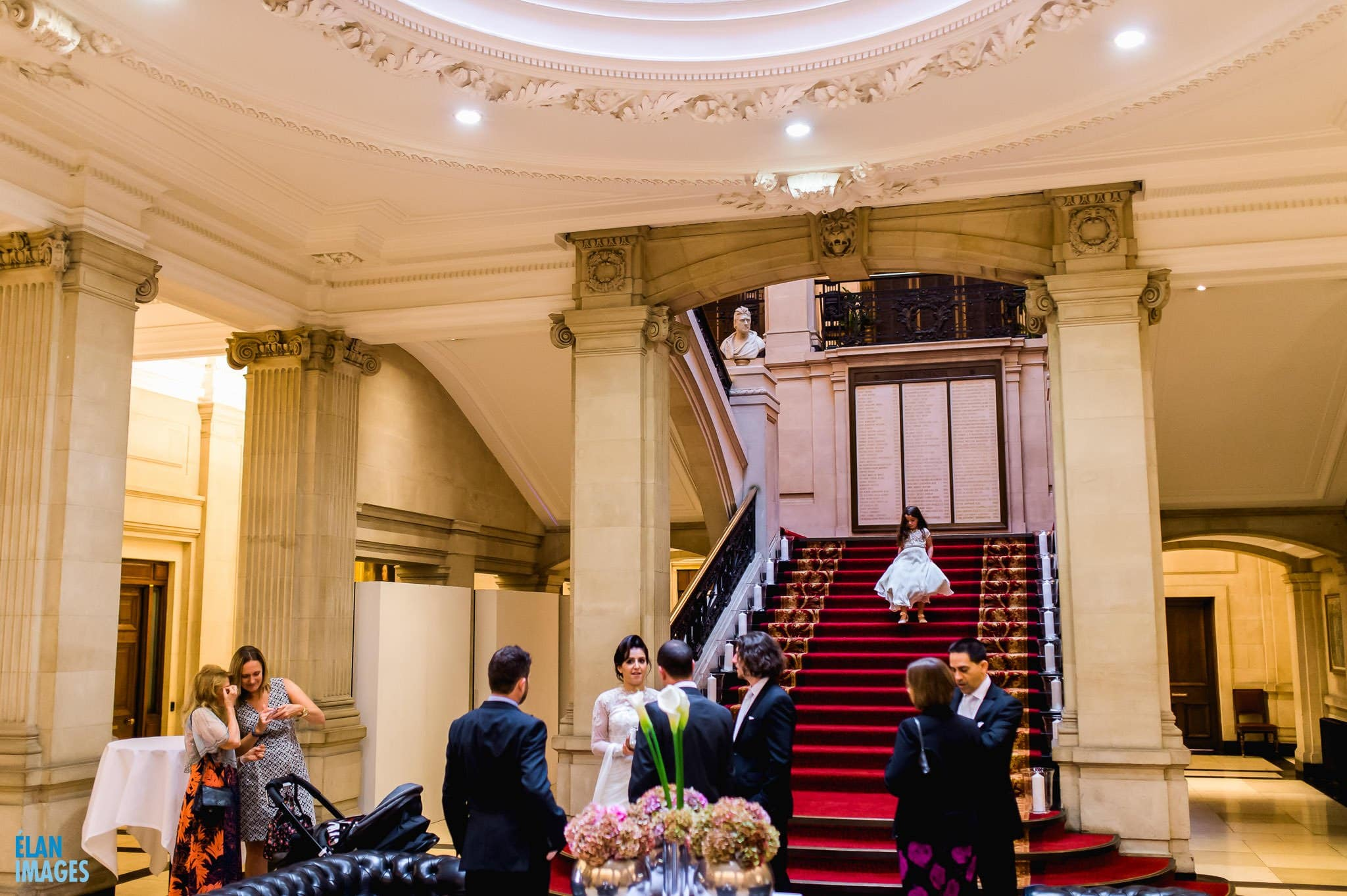 Wedding in Westminster – Fusion Wedding at One Great George Street 18