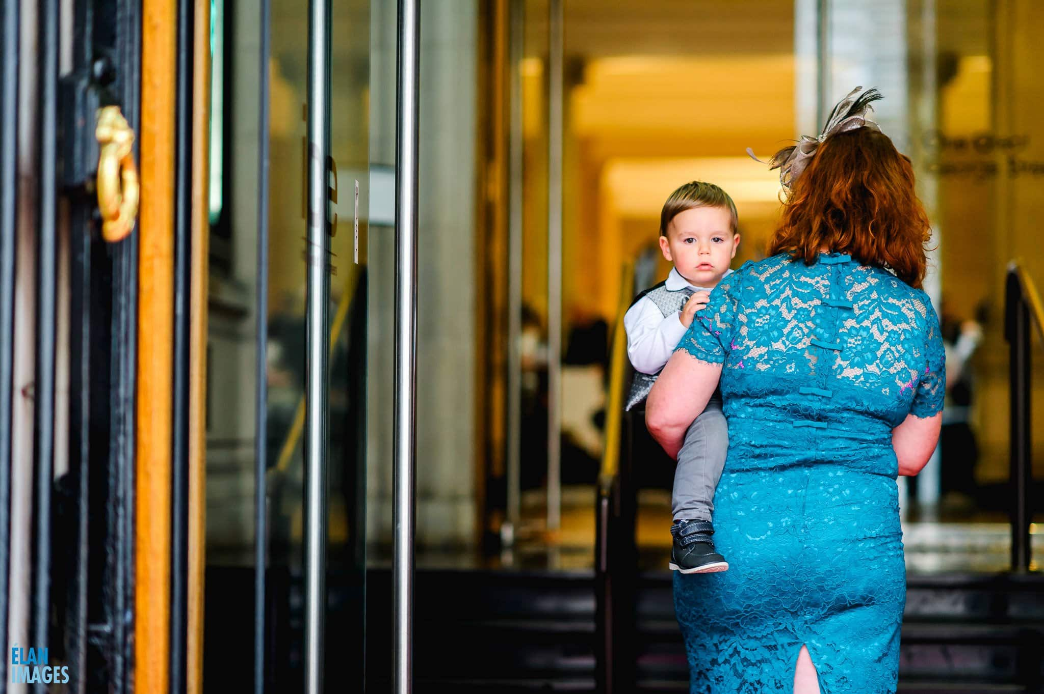 Wedding in Westminster – Fusion Wedding at One Great George Street 20