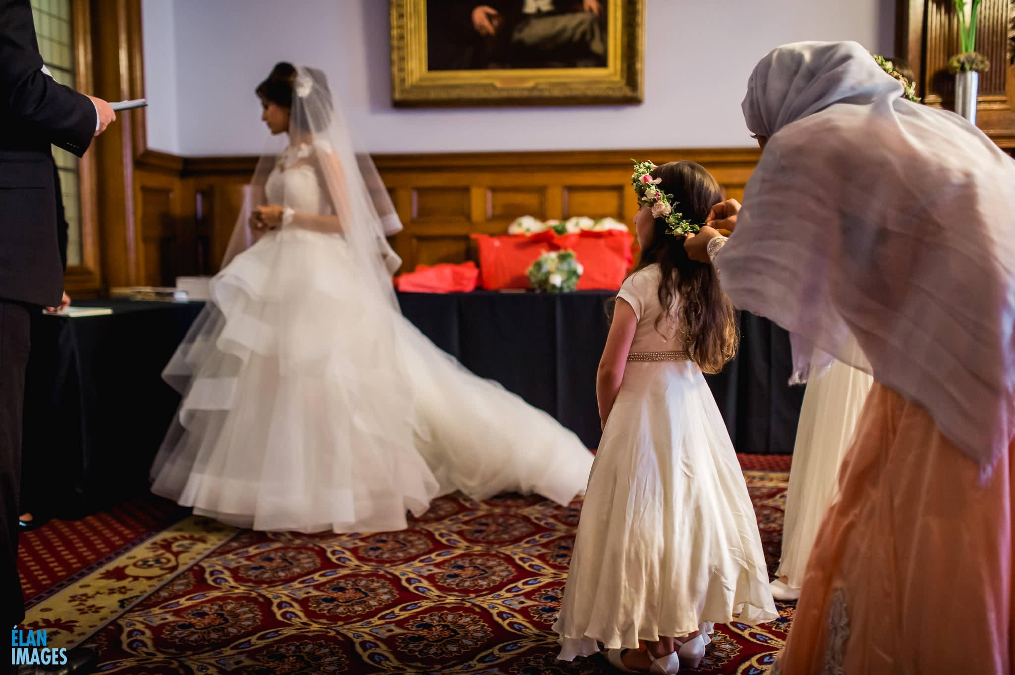 Wedding in Westminster – Fusion Wedding at One Great George Street 22