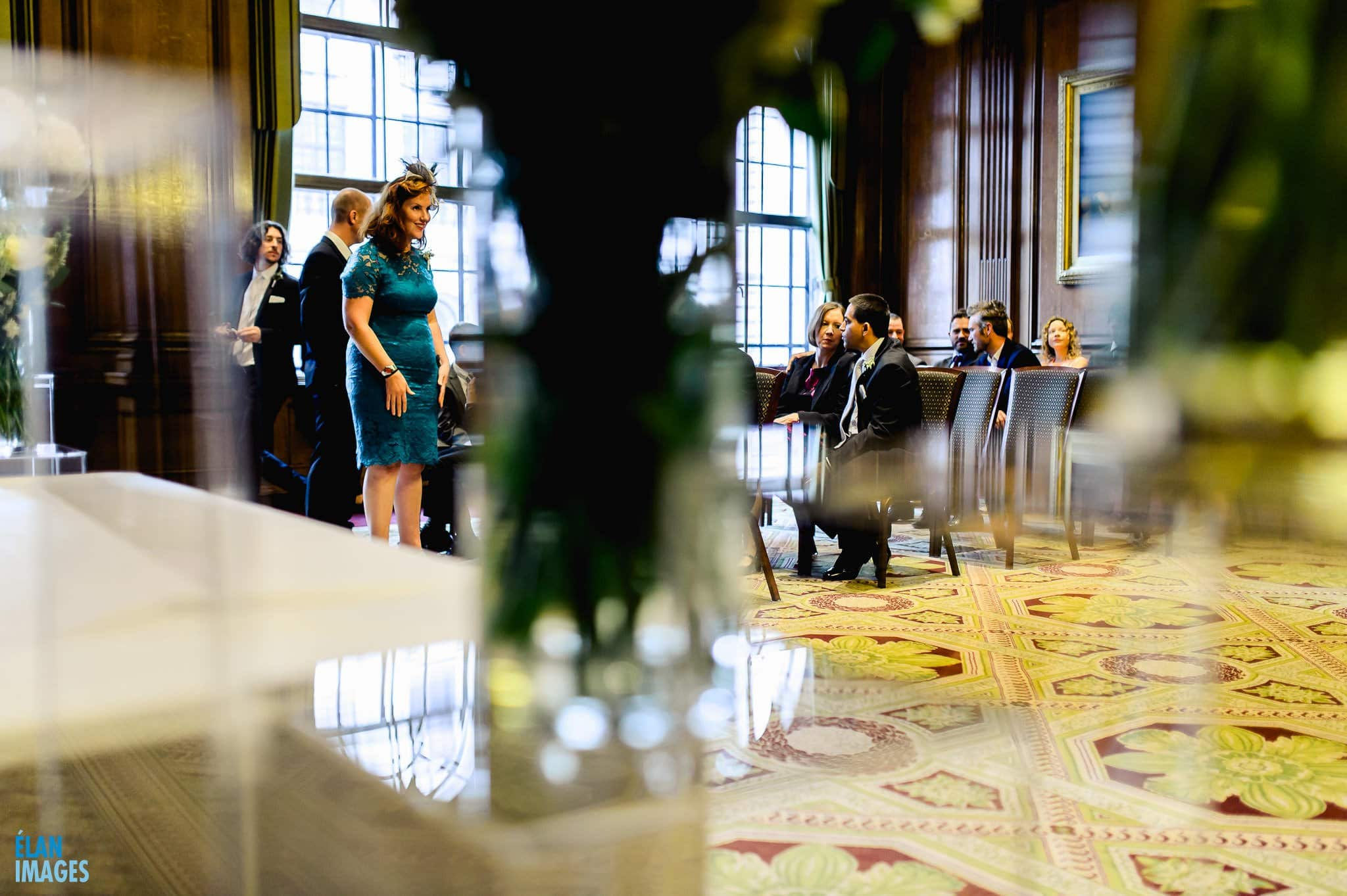 Wedding in Westminster – Fusion Wedding at One Great George Street 24