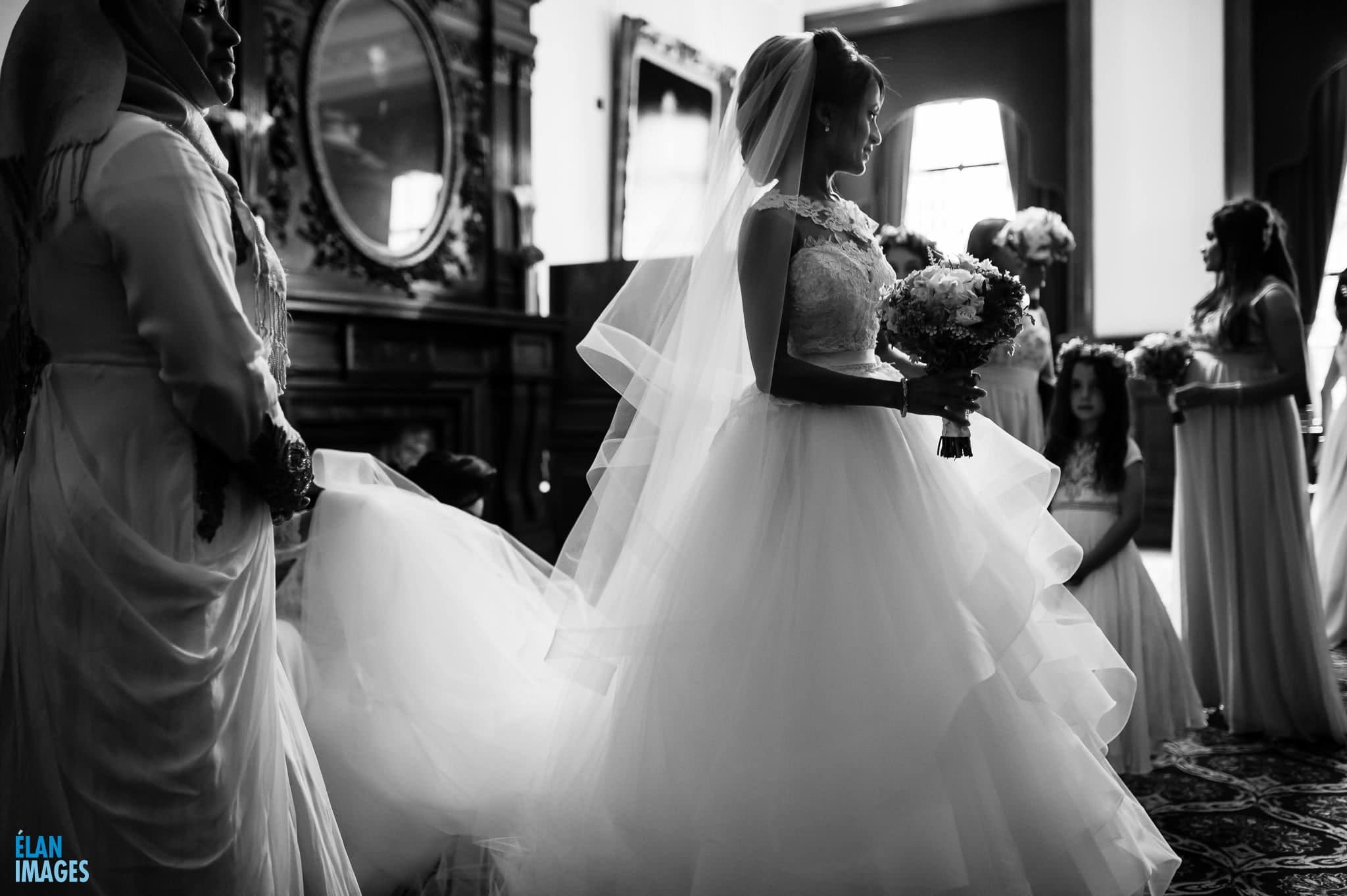 Wedding in Westminster – Fusion Wedding at One Great George Street 27