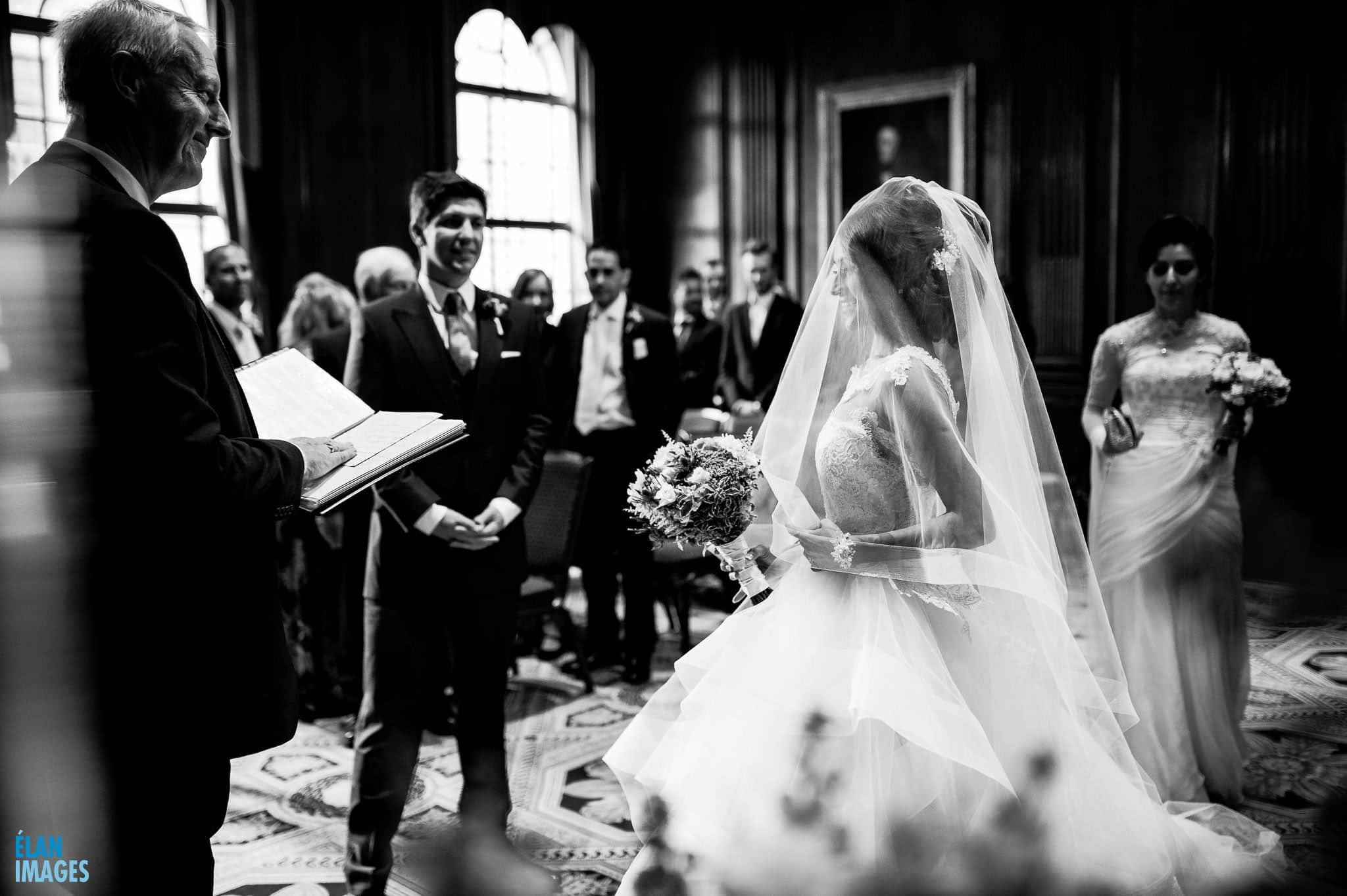 Wedding in Westminster – Fusion Wedding at One Great George Street 28