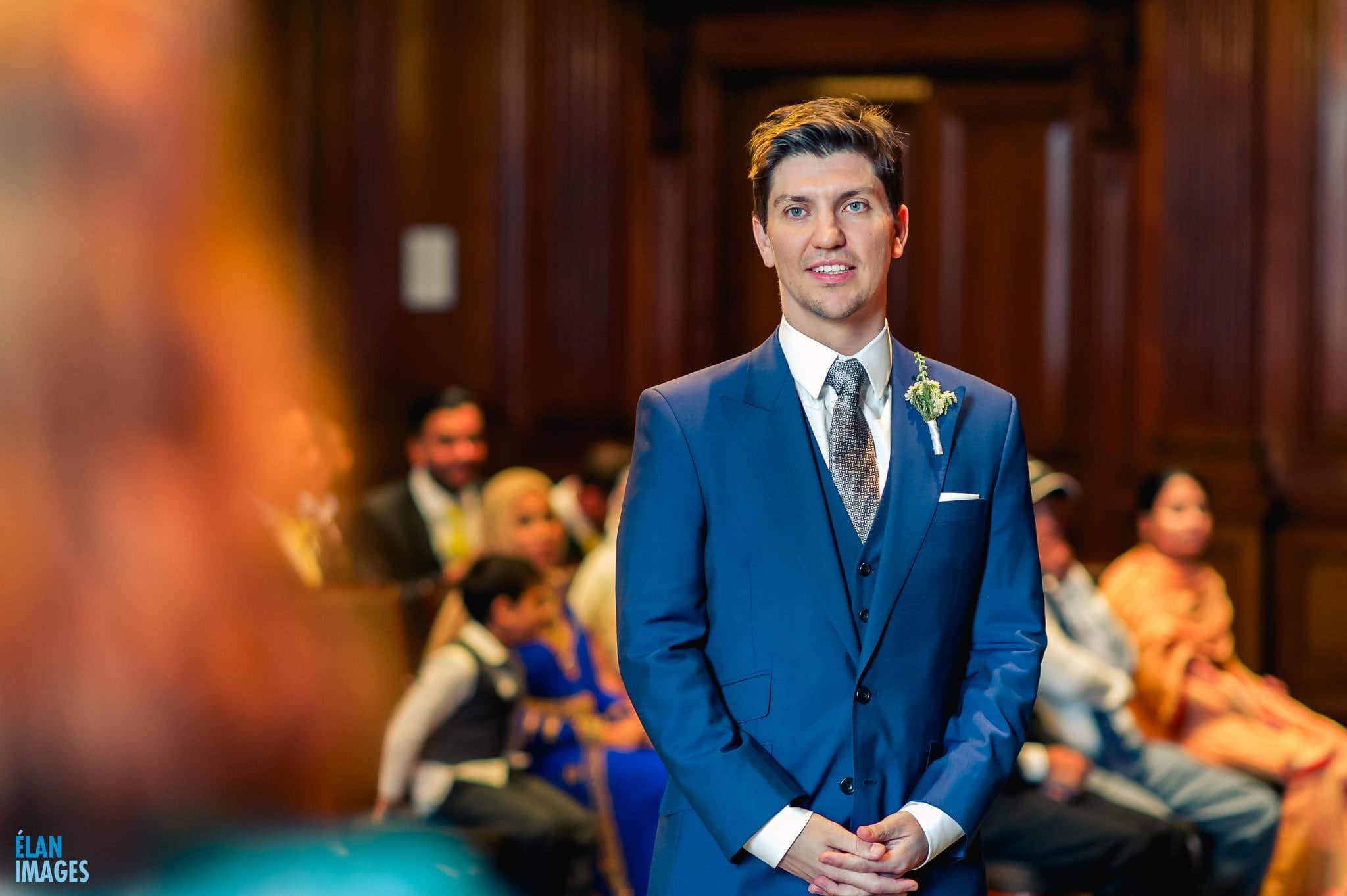 Wedding in Westminster – Fusion Wedding at One Great George Street 29