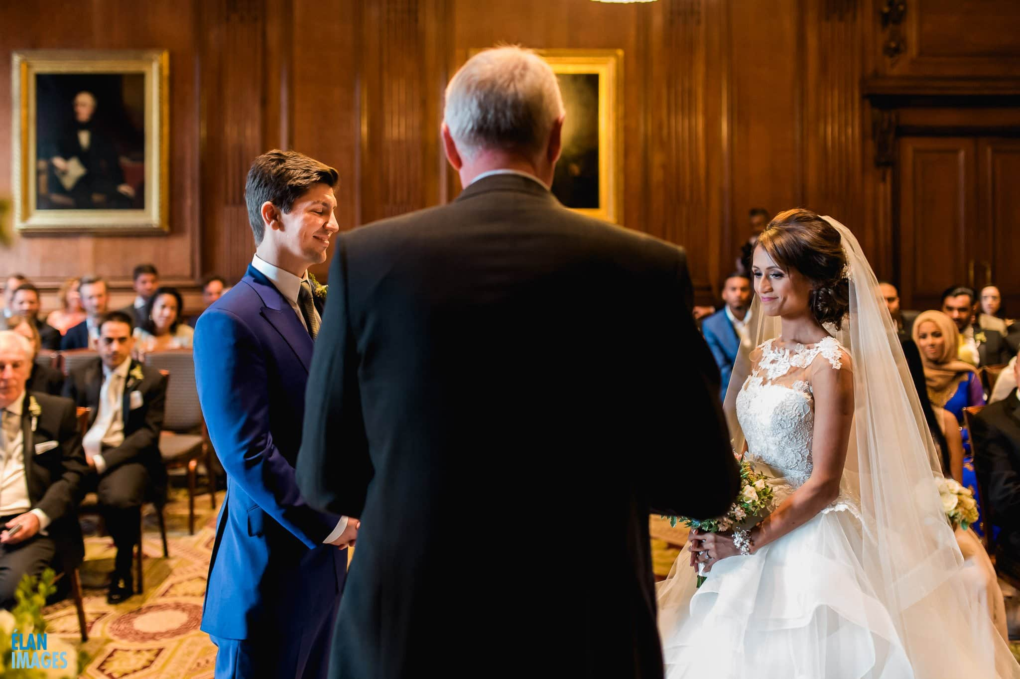 Wedding in Westminster – Fusion Wedding at One Great George Street 31
