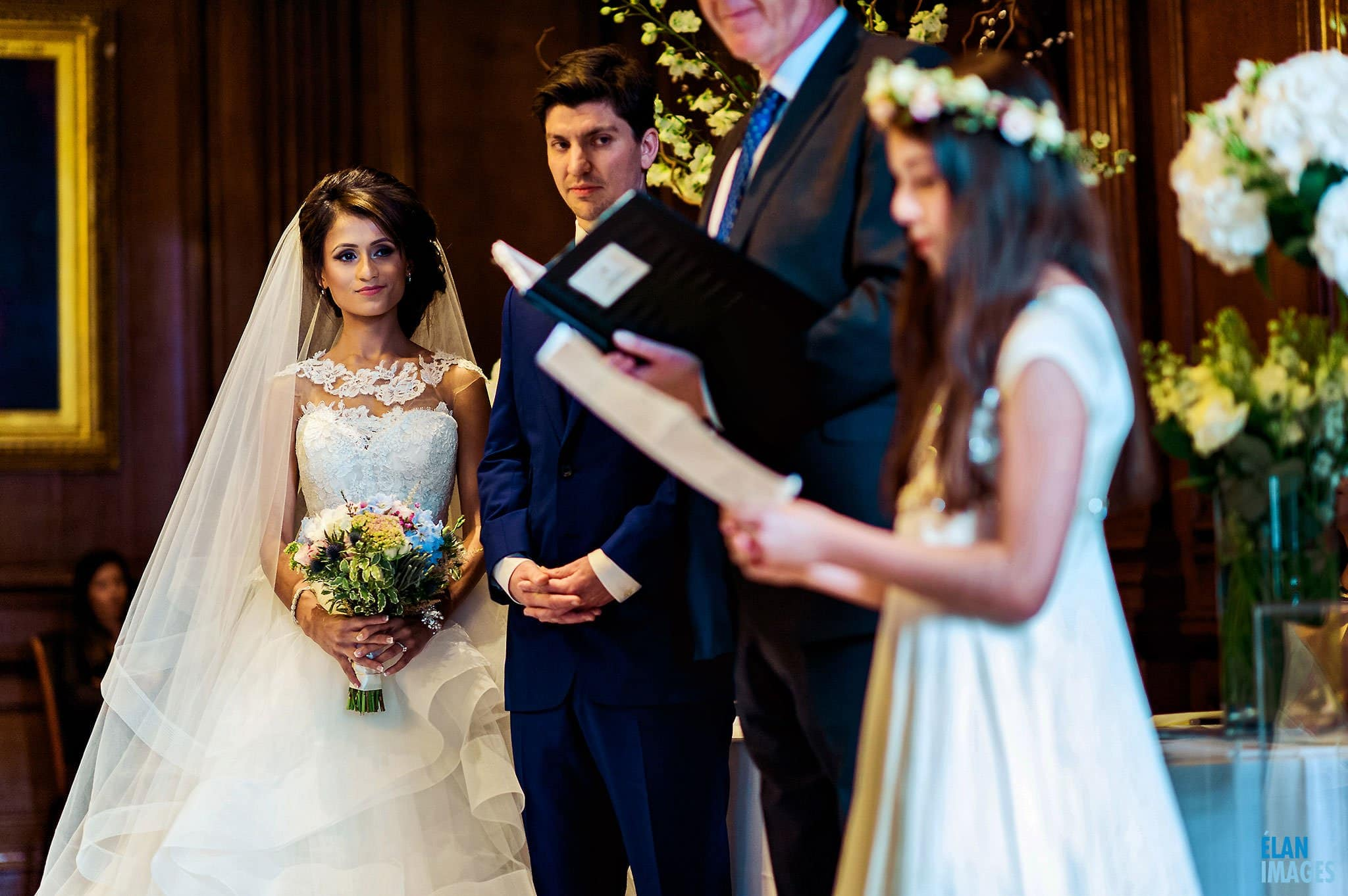Wedding in Westminster – Fusion Wedding at One Great George Street 32