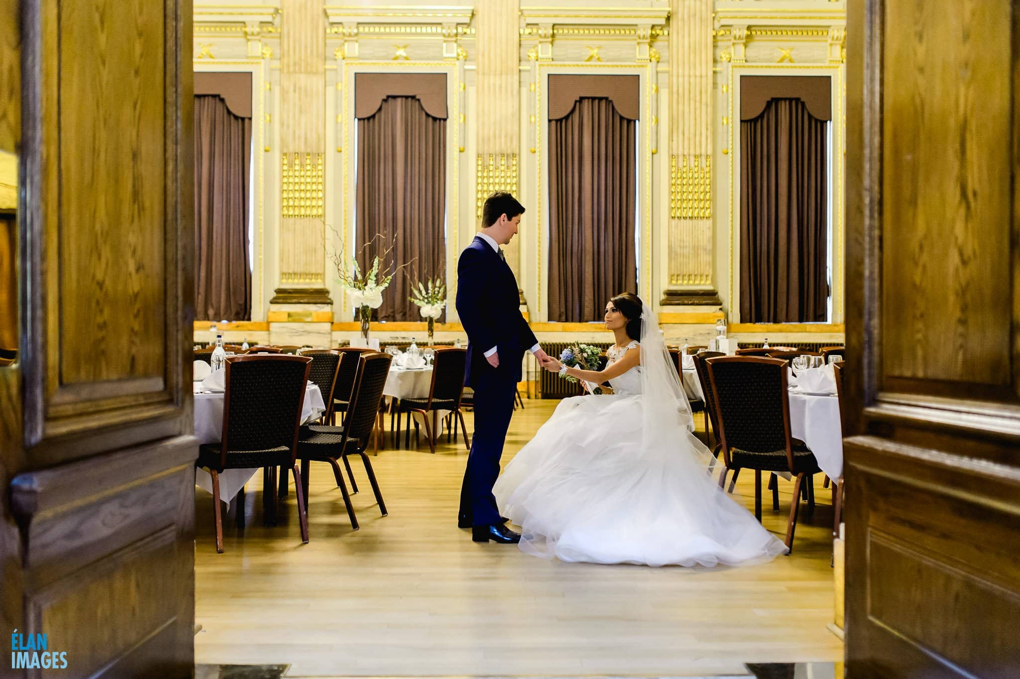 Wedding in Westminster – Fusion Wedding at One Great George Street 35