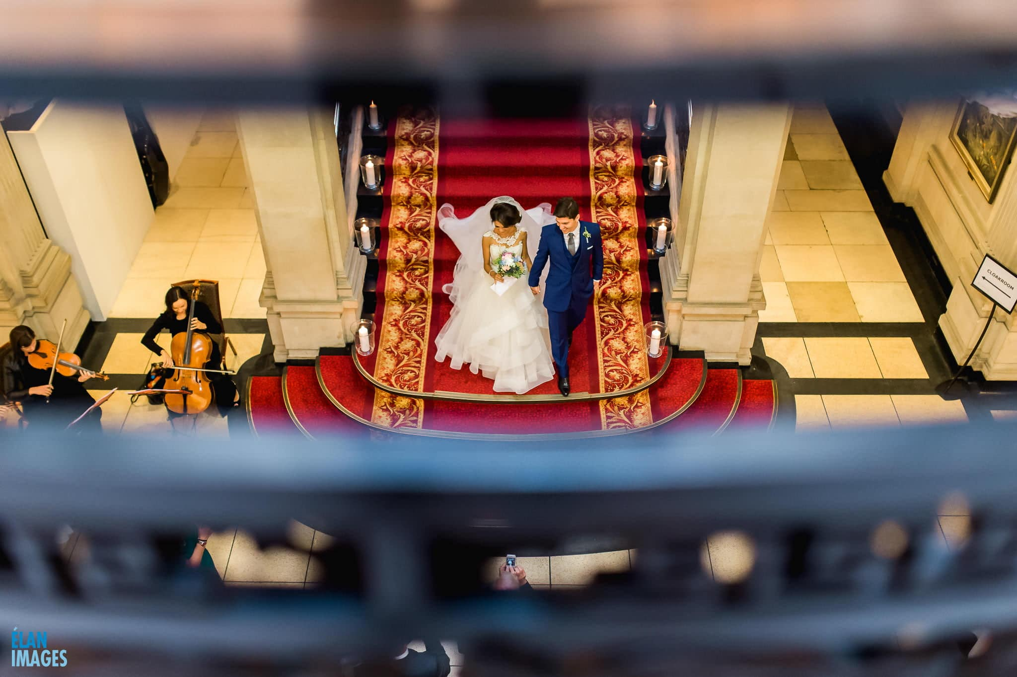 Wedding in Westminster – Fusion Wedding at One Great George Street 37