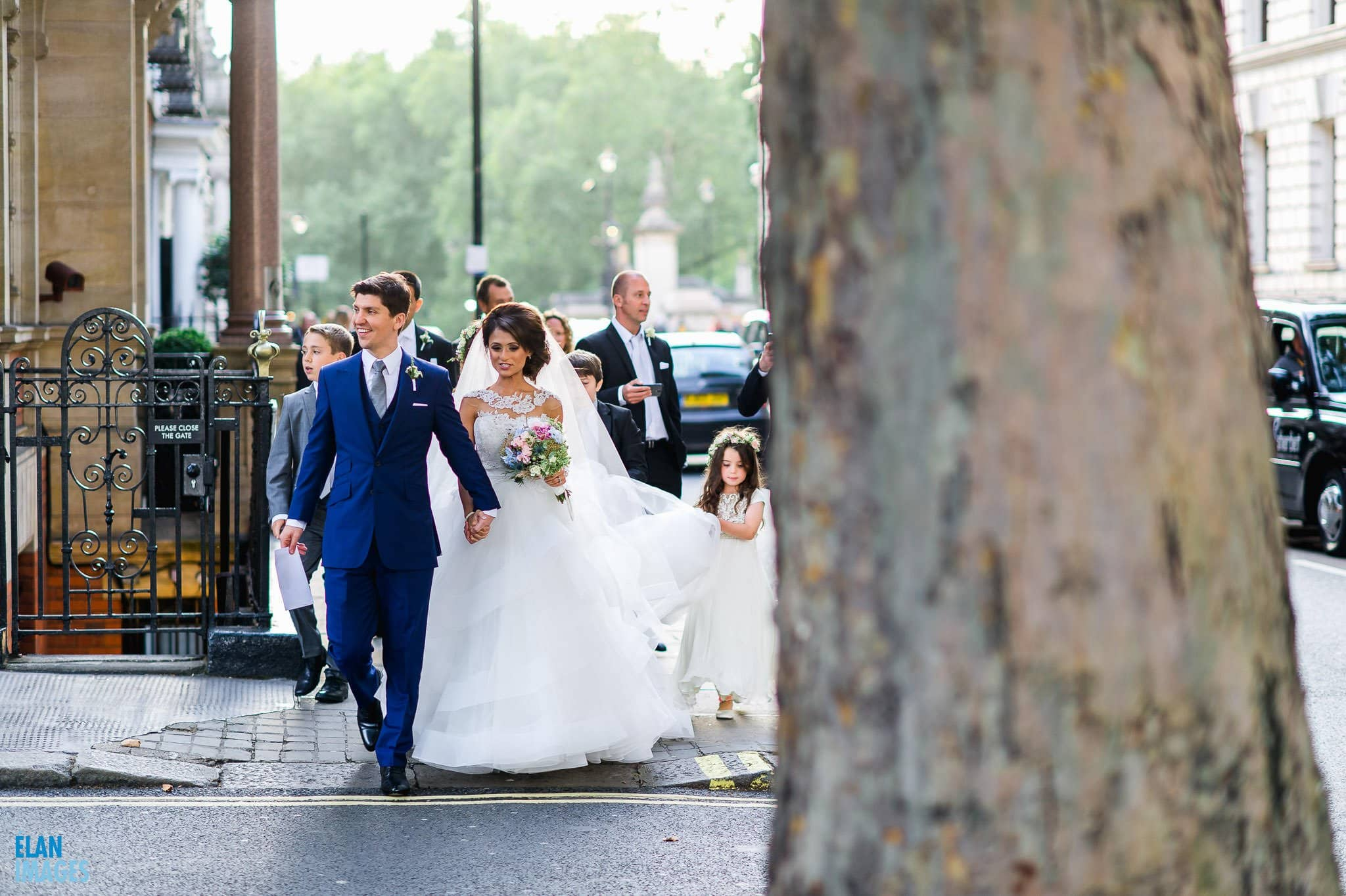 Wedding in Westminster – Fusion Wedding at One Great George Street 40