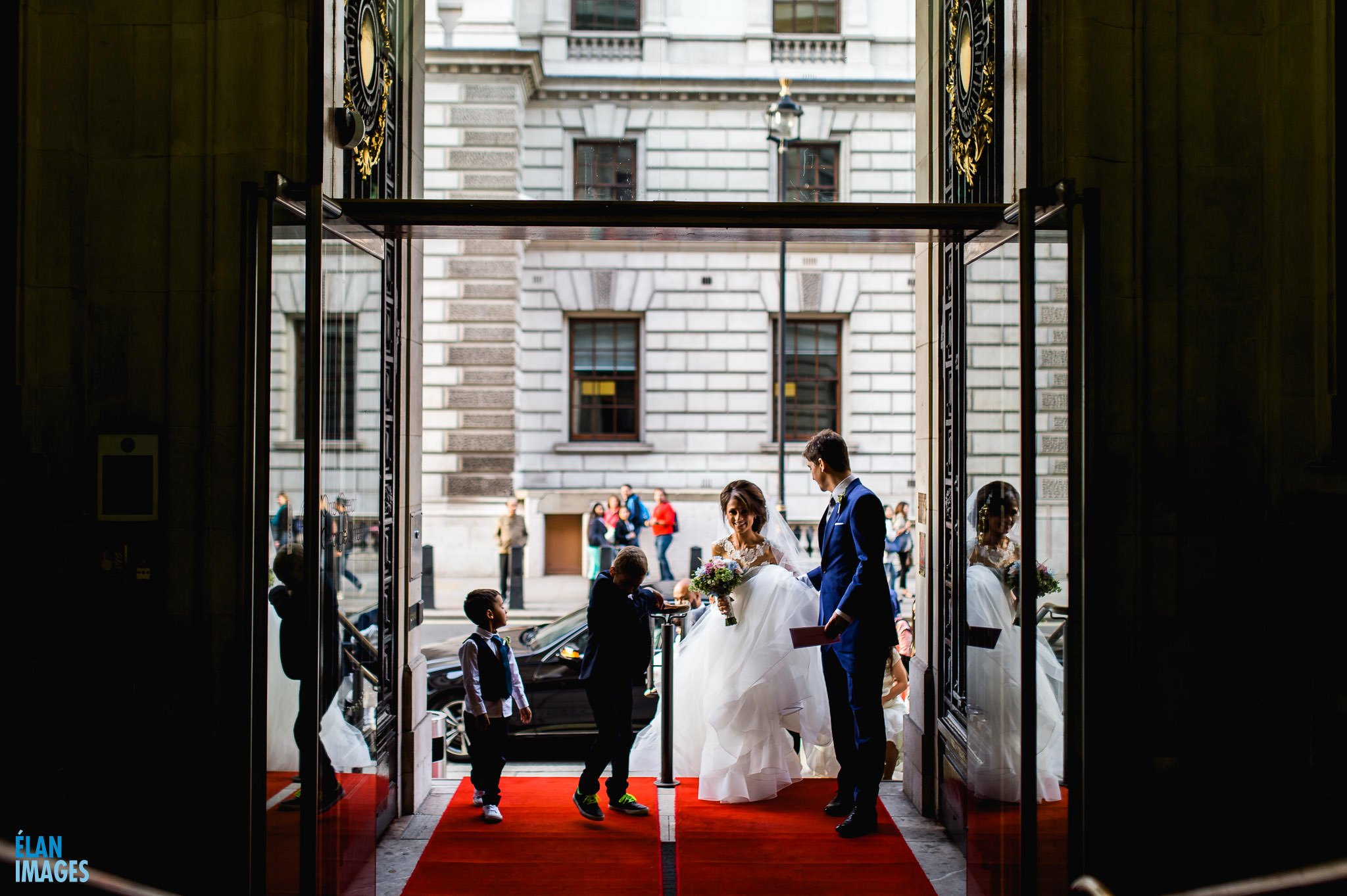 Wedding in Westminster – Fusion Wedding at One Great George Street 45