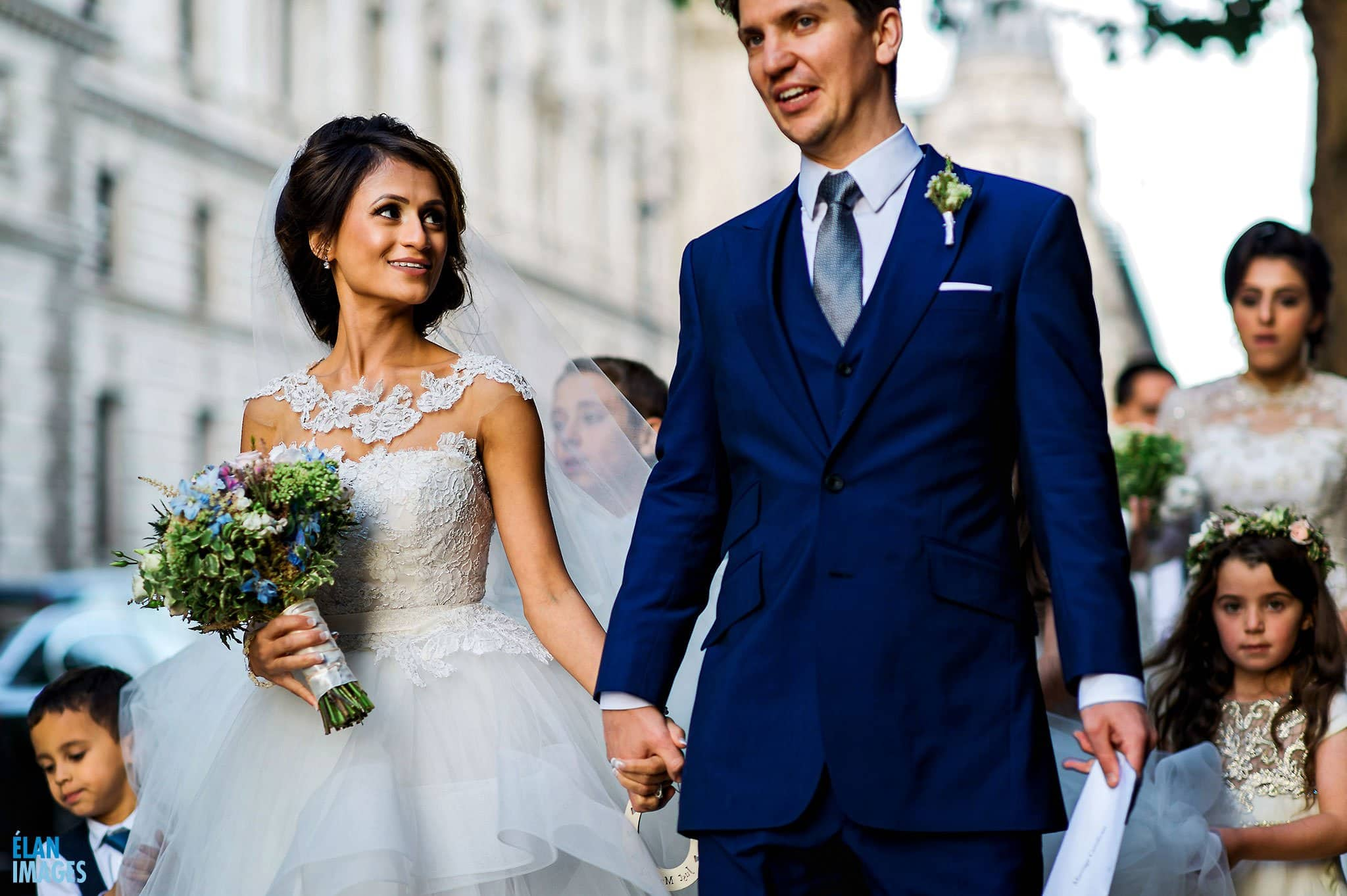Wedding in Westminster – Fusion Wedding at One Great George Street 46