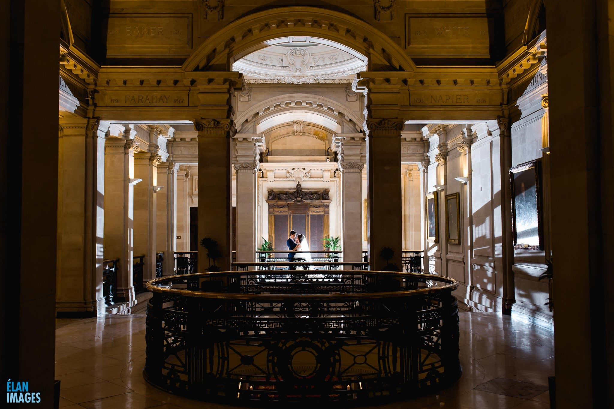 Wedding in Westminster – Fusion Wedding at One Great George Street 50
