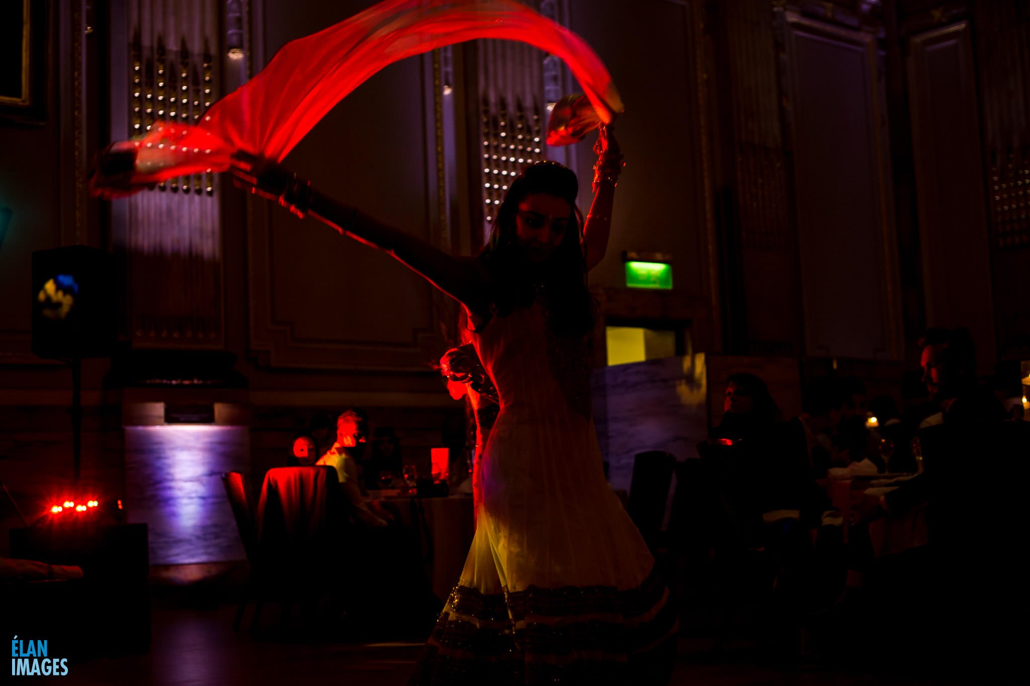Wedding in Westminster – Fusion Wedding at One Great George Street 57