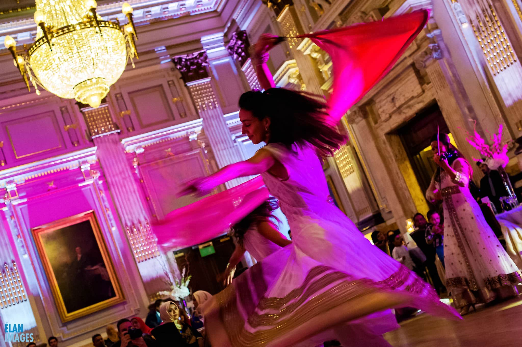 Wedding in Westminster – Fusion Wedding at One Great George Street 59