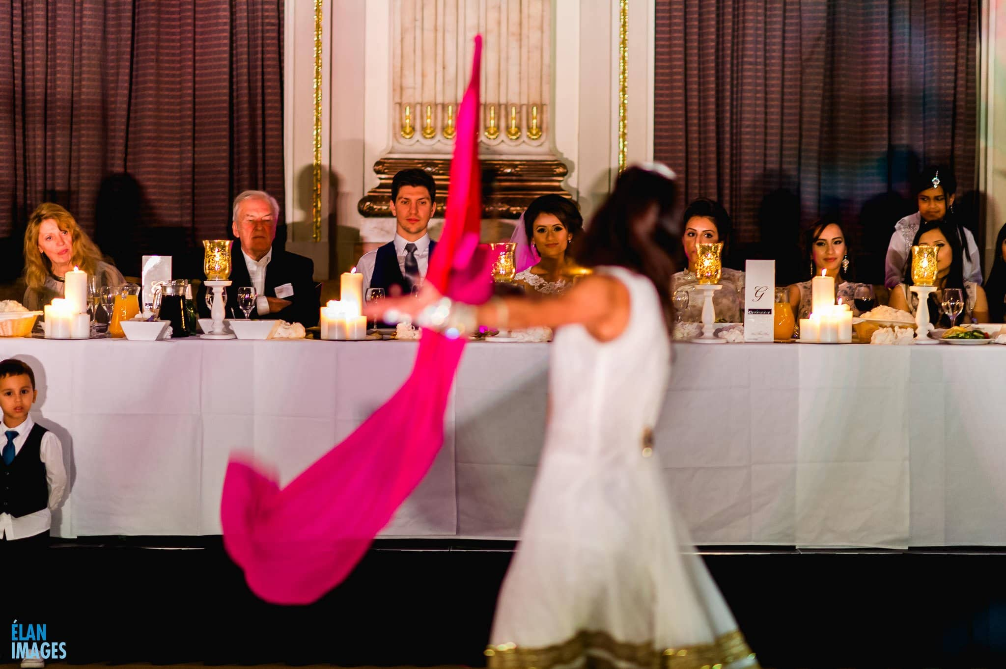 Wedding in Westminster – Fusion Wedding at One Great George Street 60