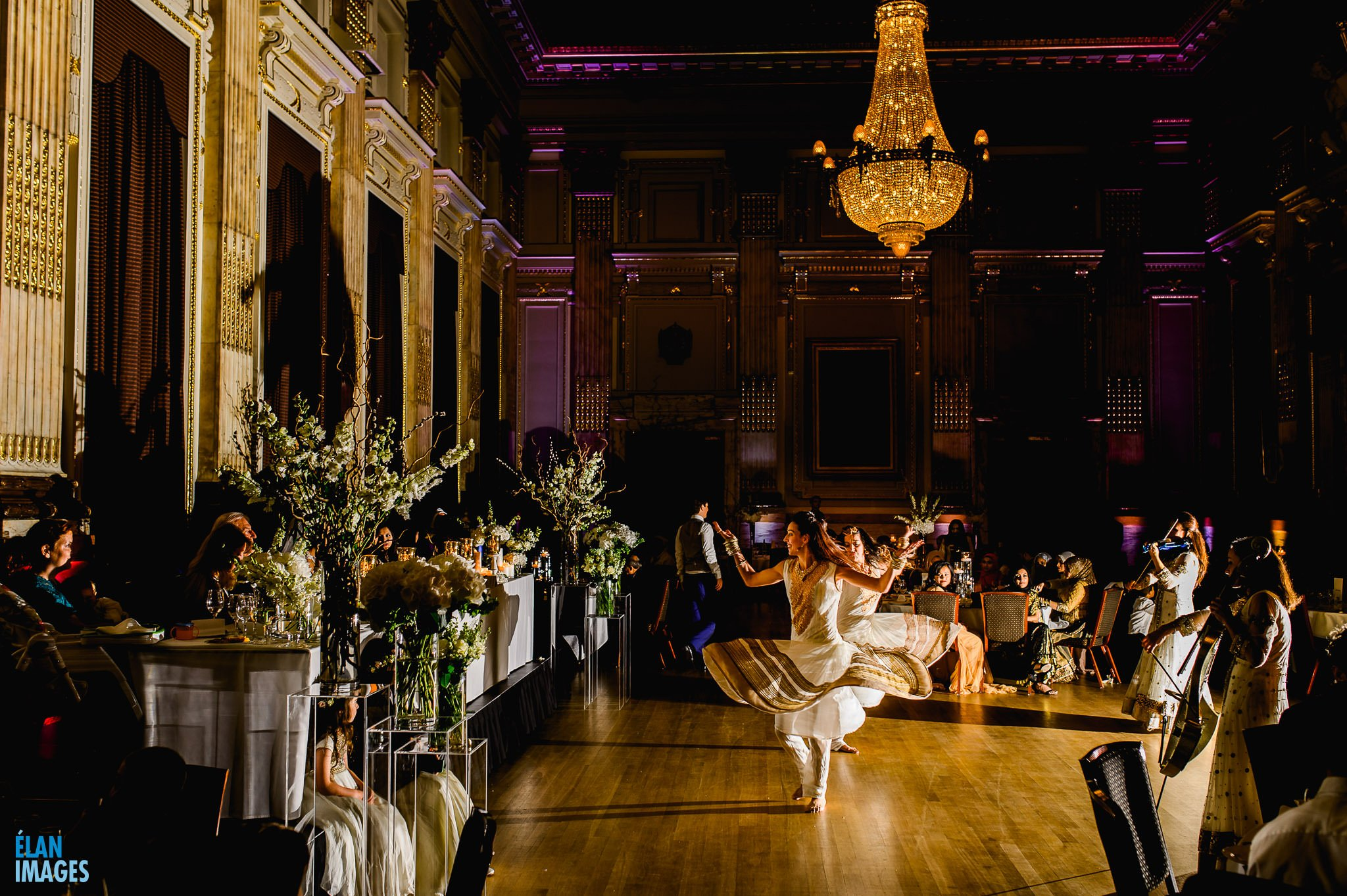 Wedding in Westminster – Fusion Wedding at One Great George Street 62