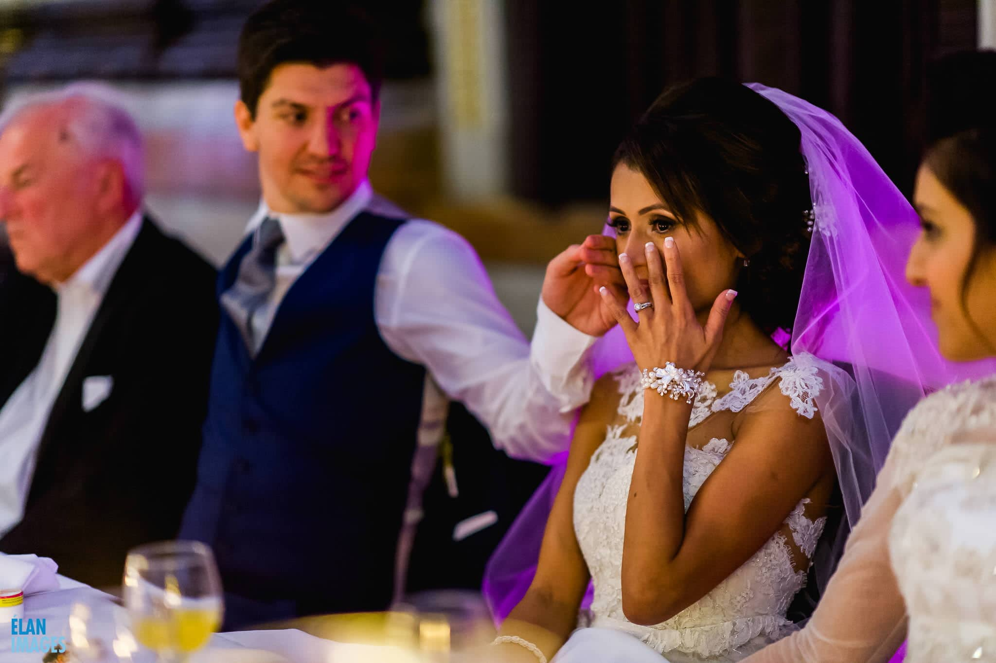 Wedding in Westminster – Fusion Wedding at One Great George Street 63