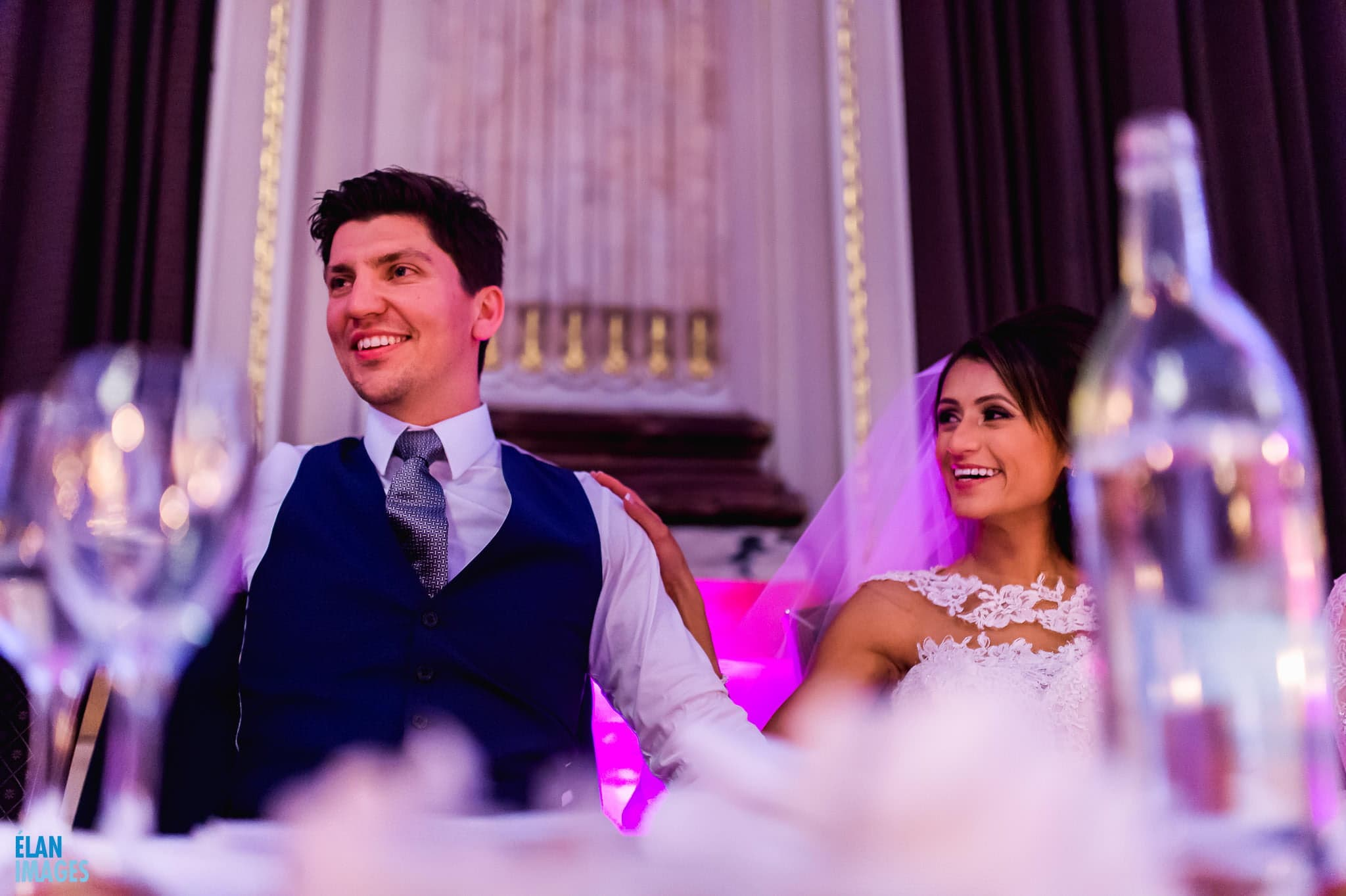 Wedding in Westminster – Fusion Wedding at One Great George Street 64