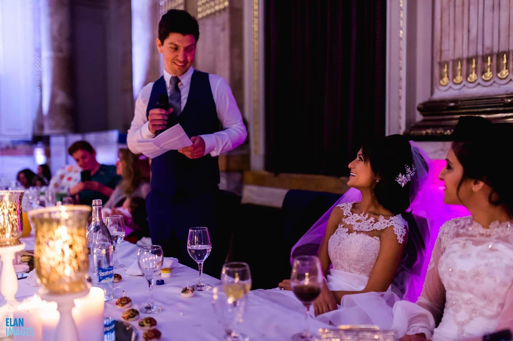 Wedding in Westminster – Fusion Wedding at One Great George Street 65