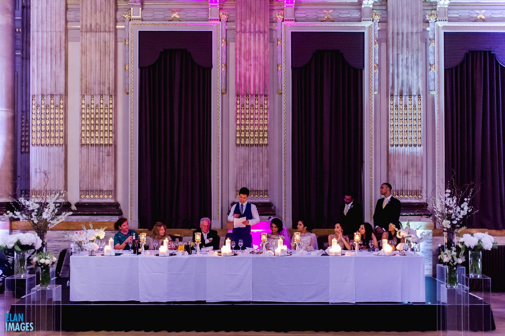 Wedding in Westminster – Fusion Wedding at One Great George Street 66