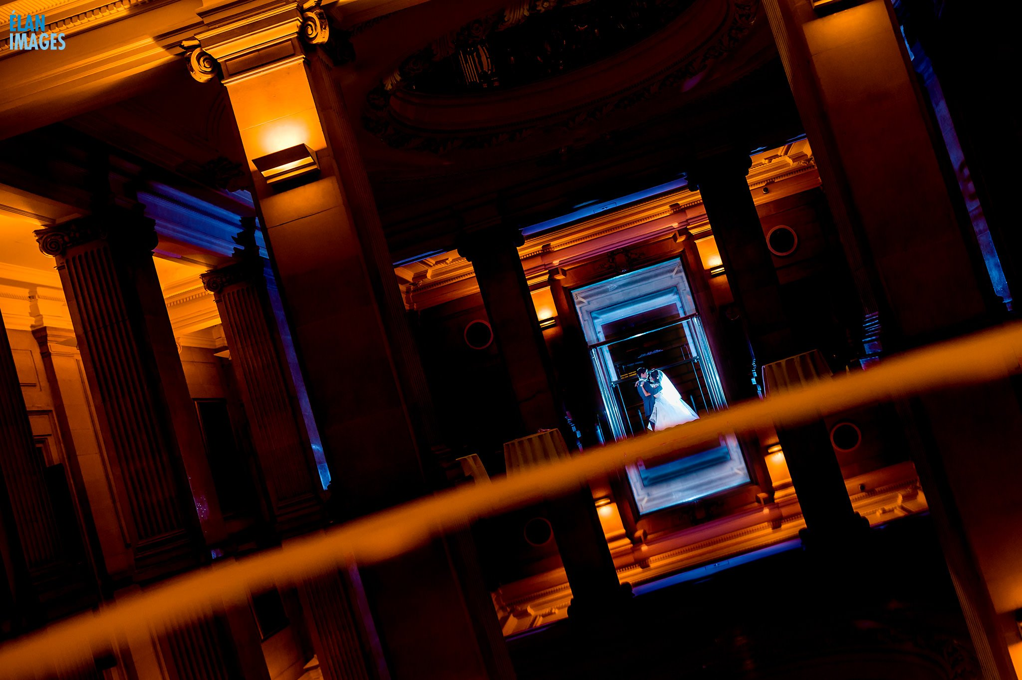 Wedding in Westminster – Fusion Wedding at One Great George Street 70