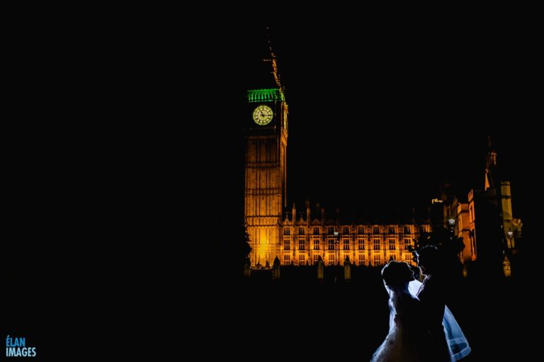 Wedding in Westminster – Fusion Wedding at One Great George Street