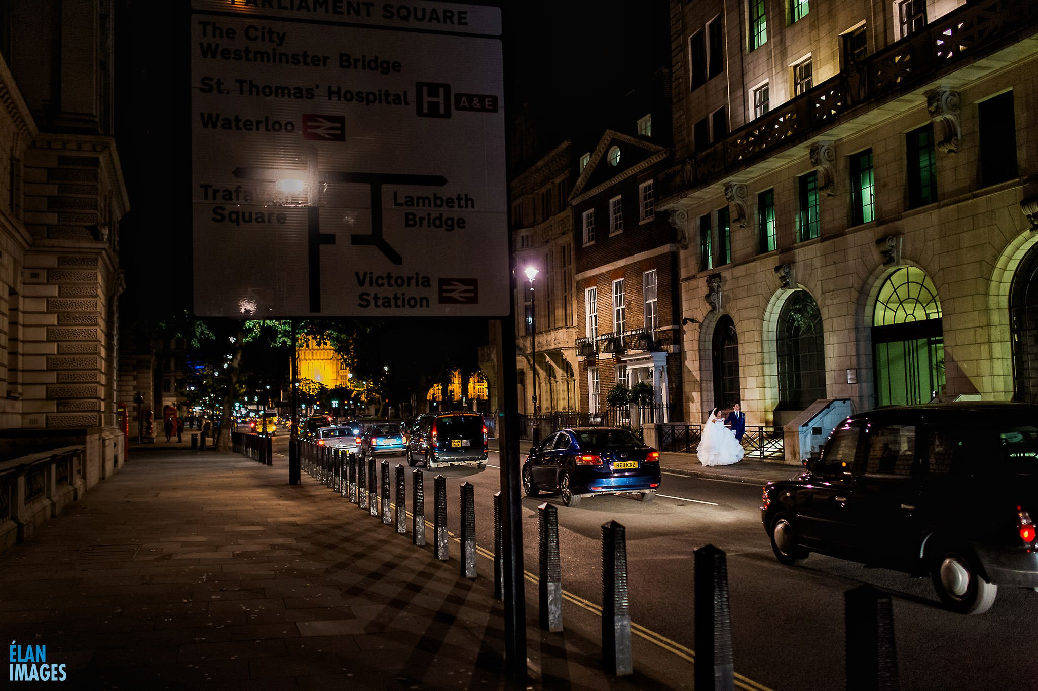 Wedding in Westminster – Fusion Wedding at One Great George Street 72