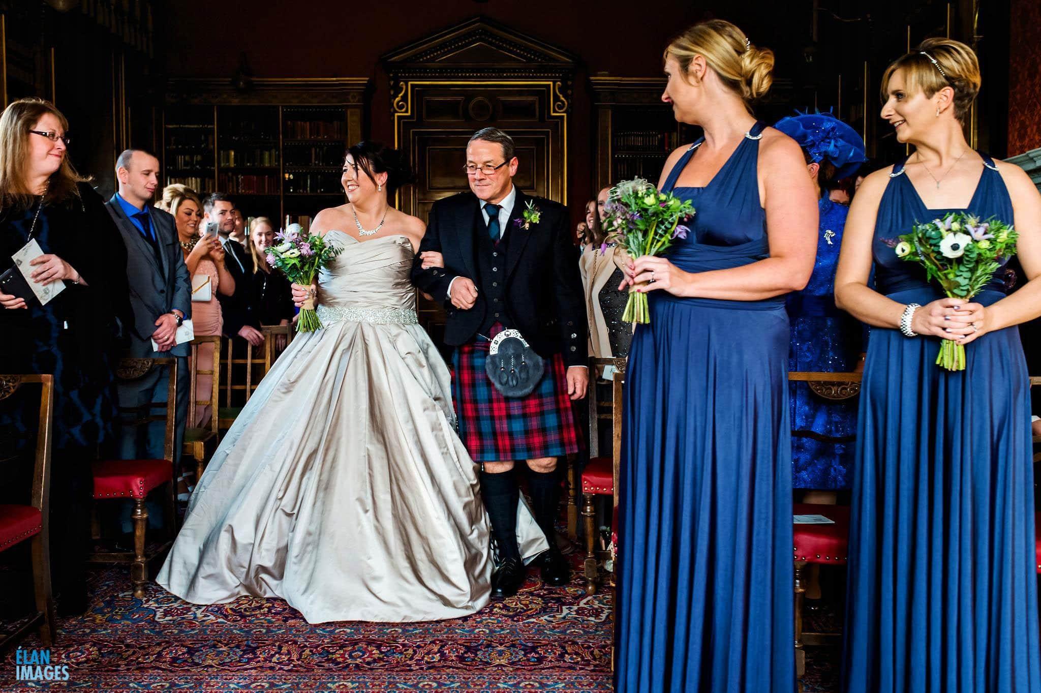 Westonbirt House Wedding 14