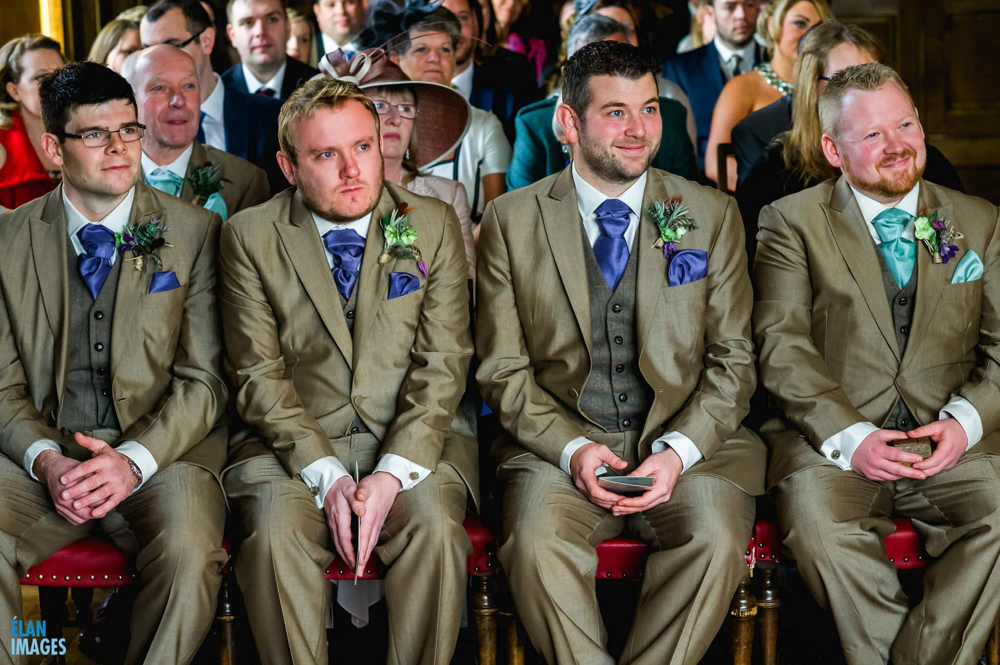 Westonbirt House Wedding 15