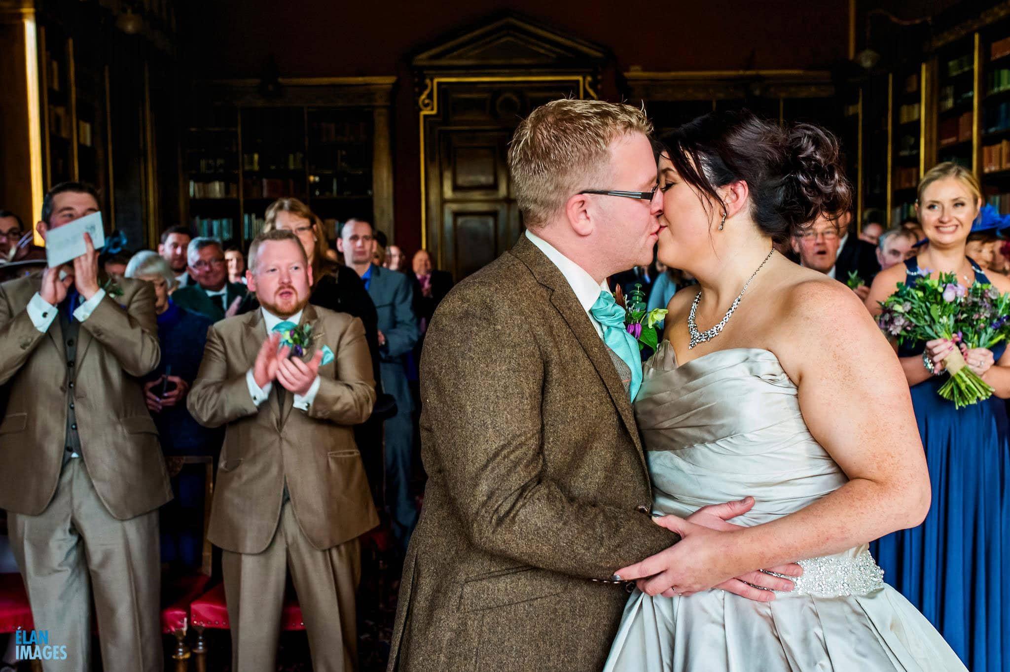Westonbirt House Wedding 16