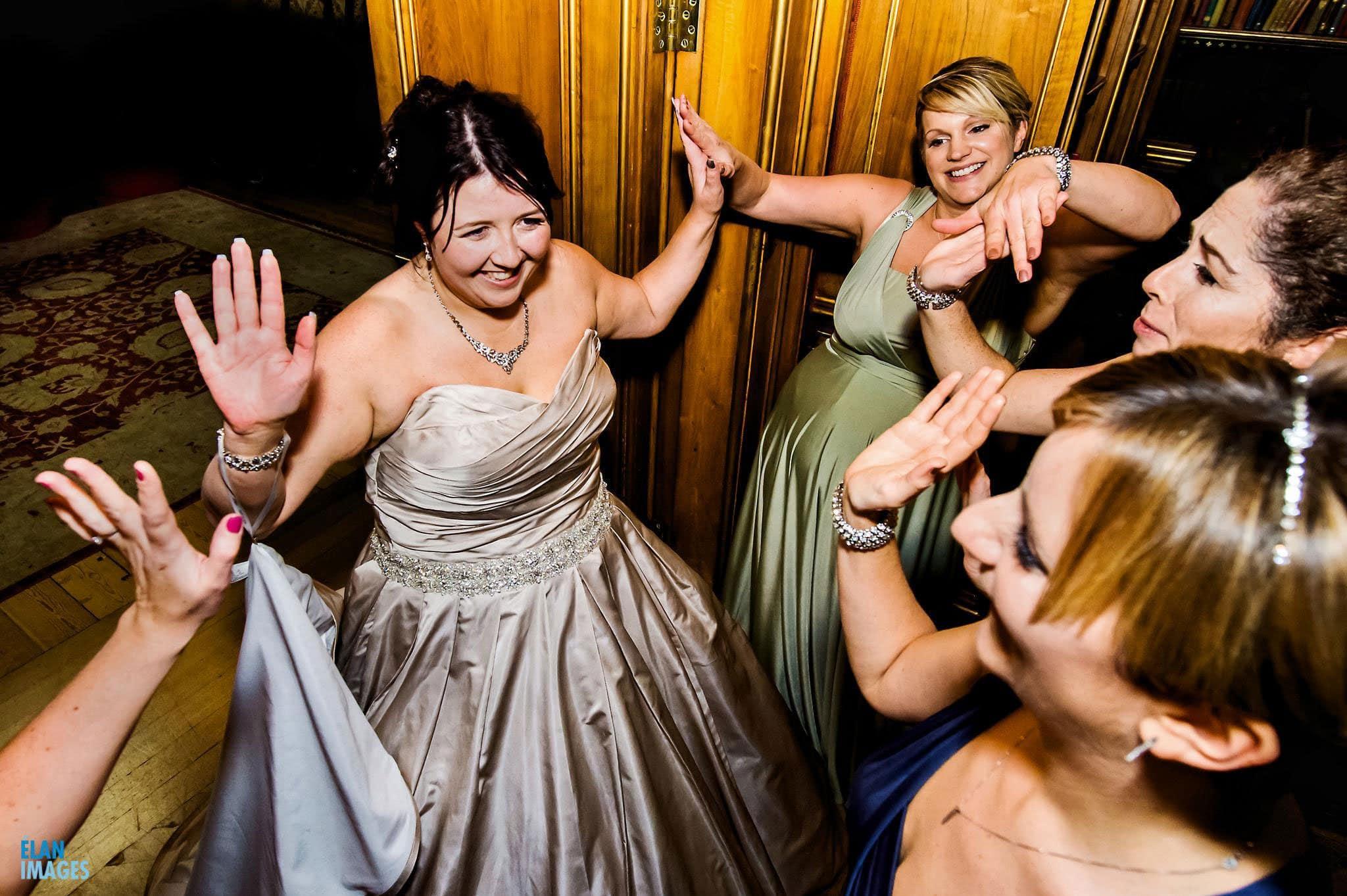 Westonbirt House Wedding 34