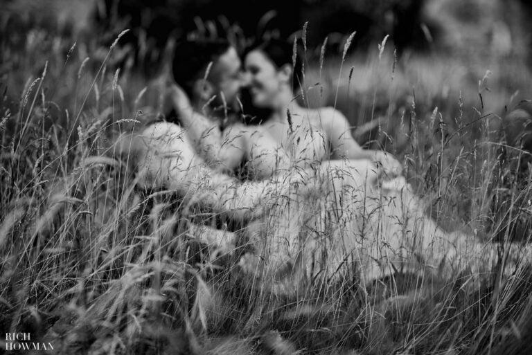 Iscoyd Park Meadow Love