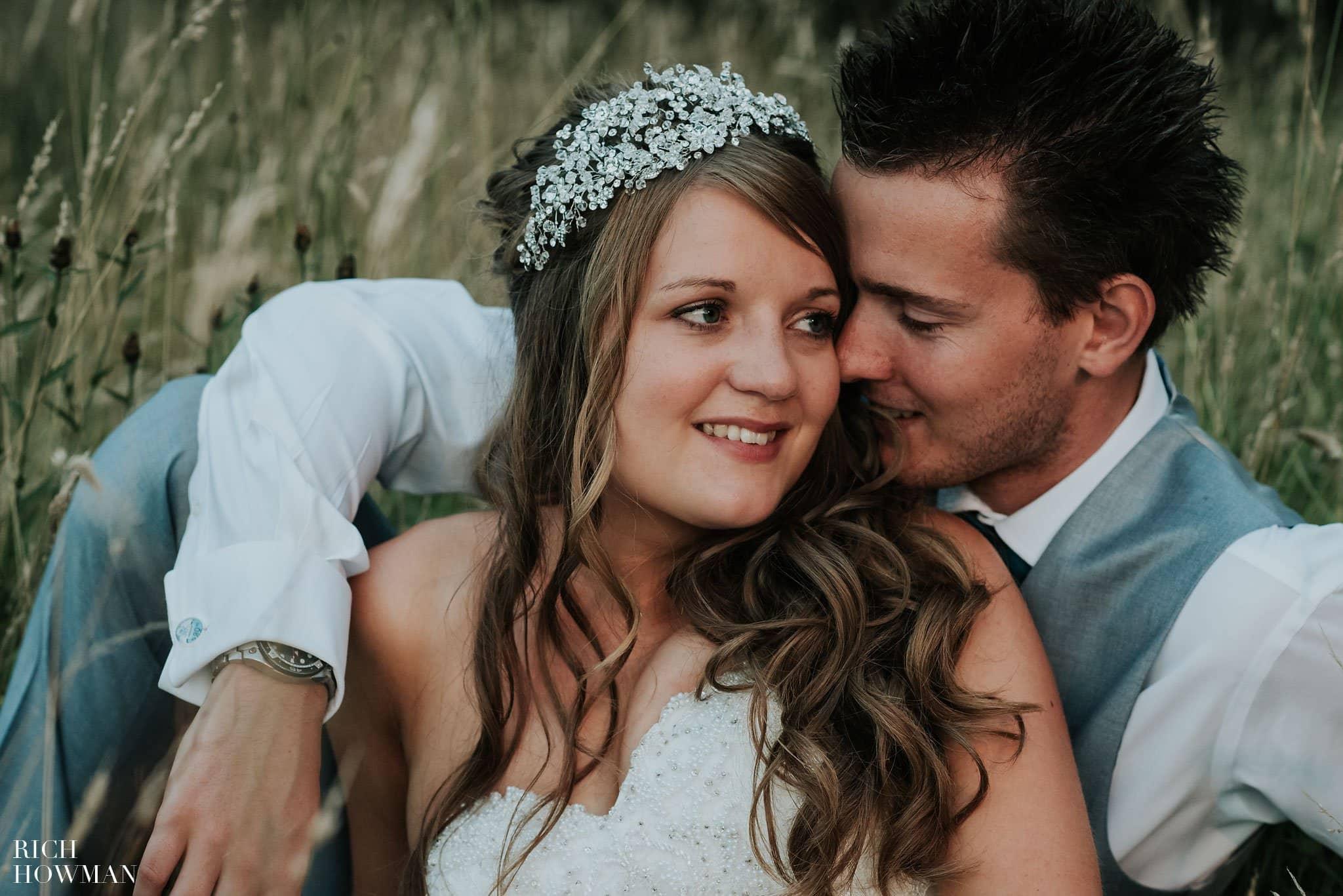 Lacock Wedding & Stanton Manor Wedding Reception | Wedding Photography by Rich Howman 1