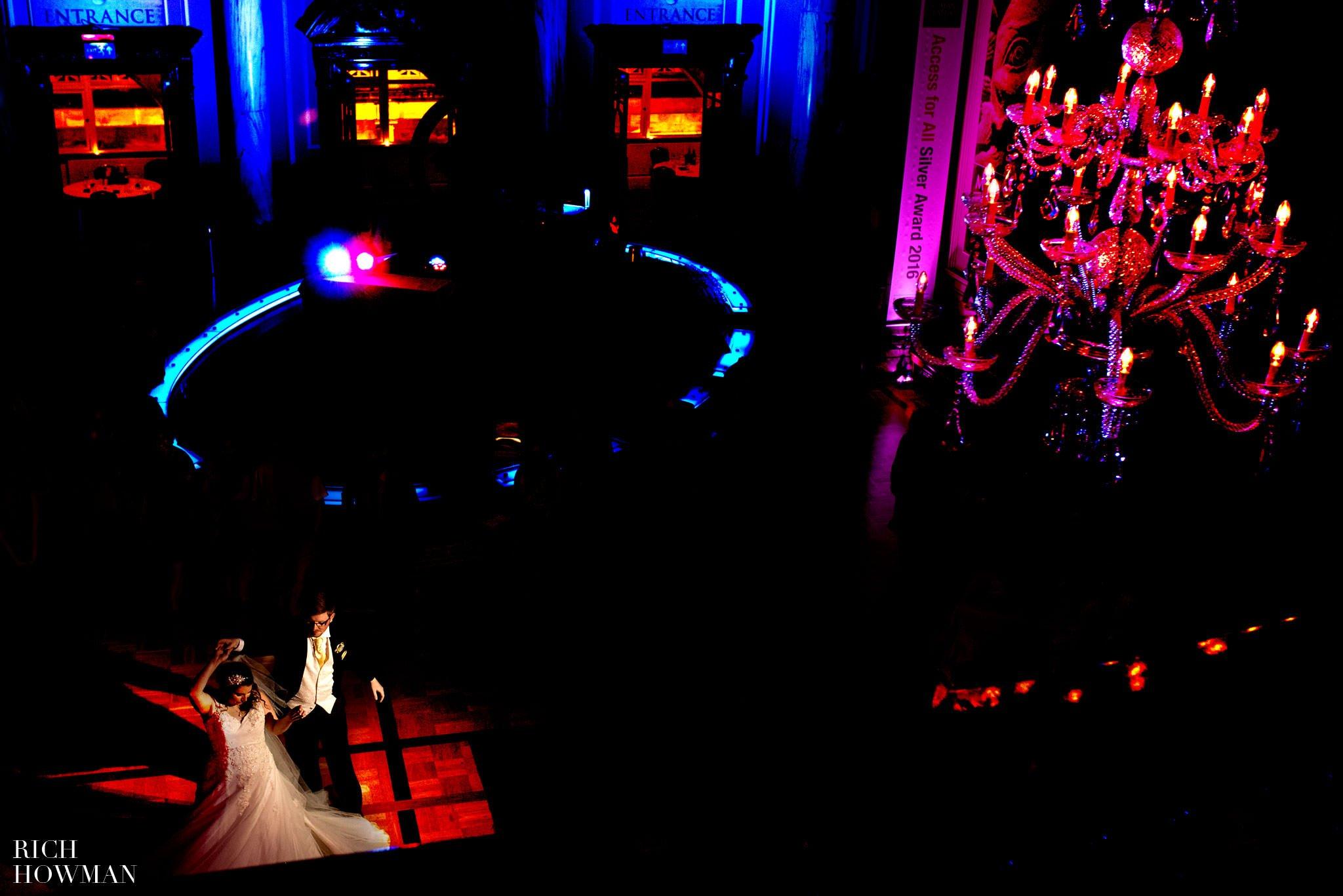 Wedding at the Roman Baths, Bath Spa Wedding Photographer