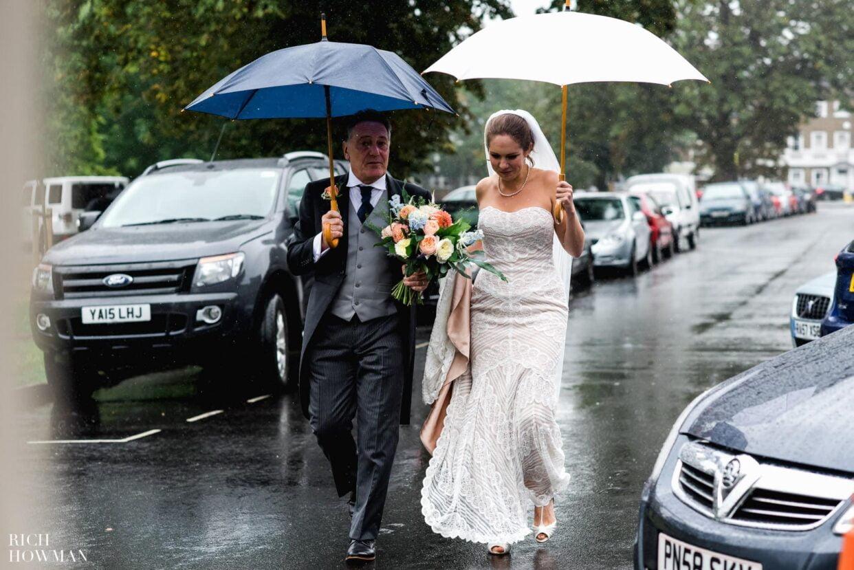 Wedding at Kew Gardens 16