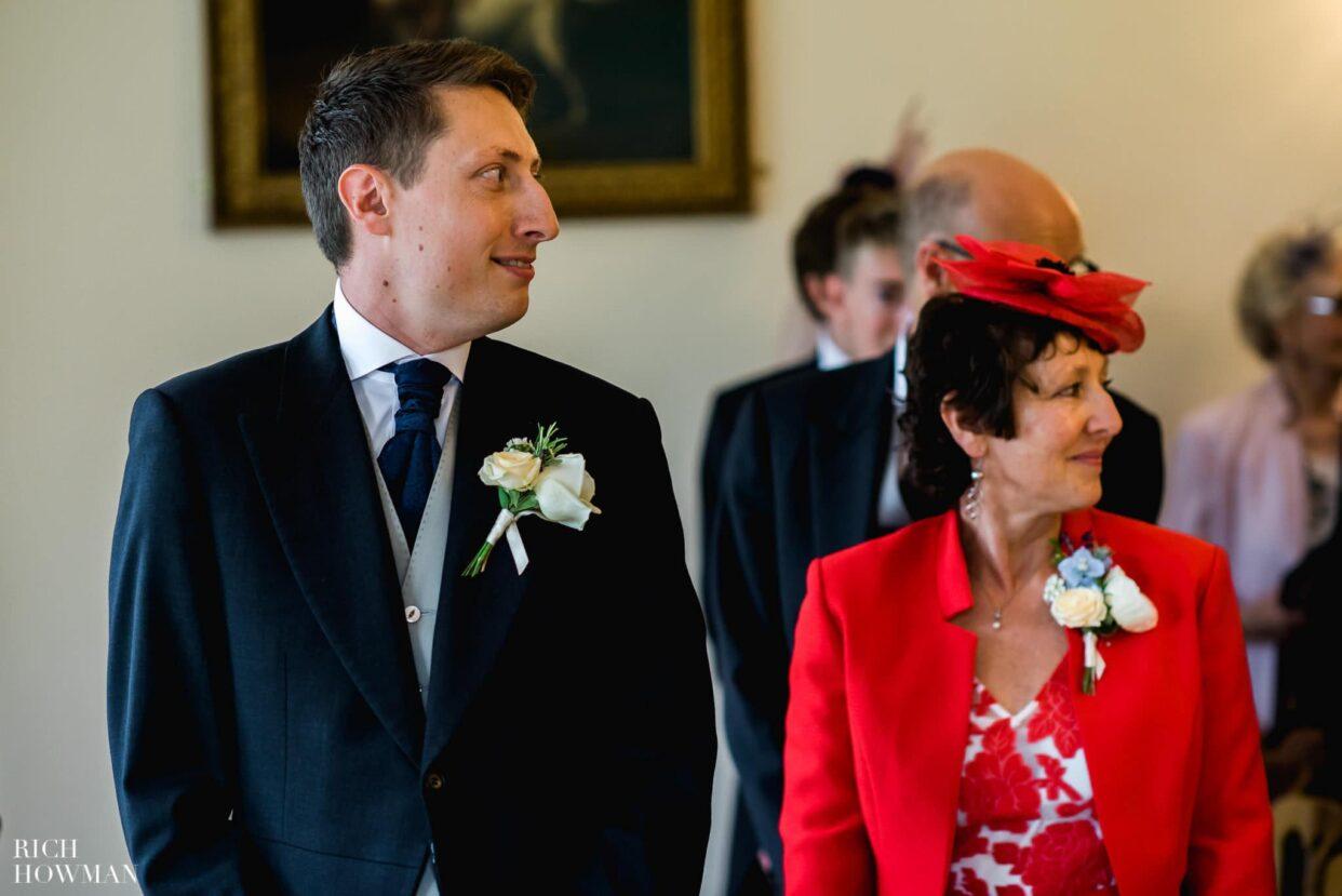 Wedding at Kew Gardens 18