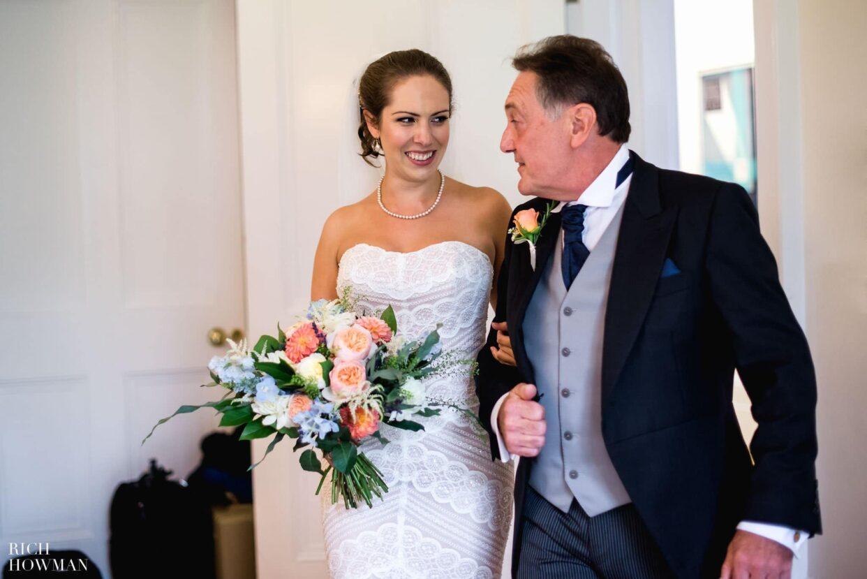 Wedding at Kew Gardens 19