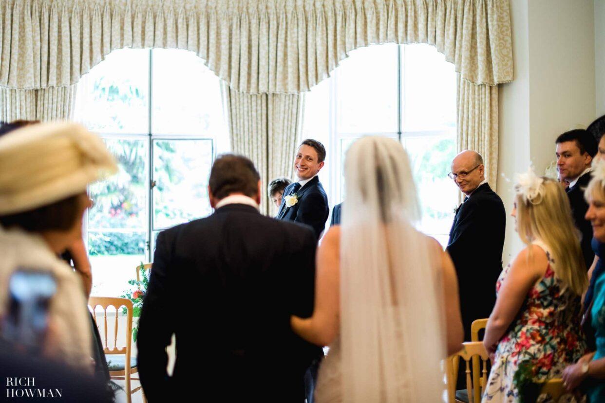 Wedding at Kew Gardens 20
