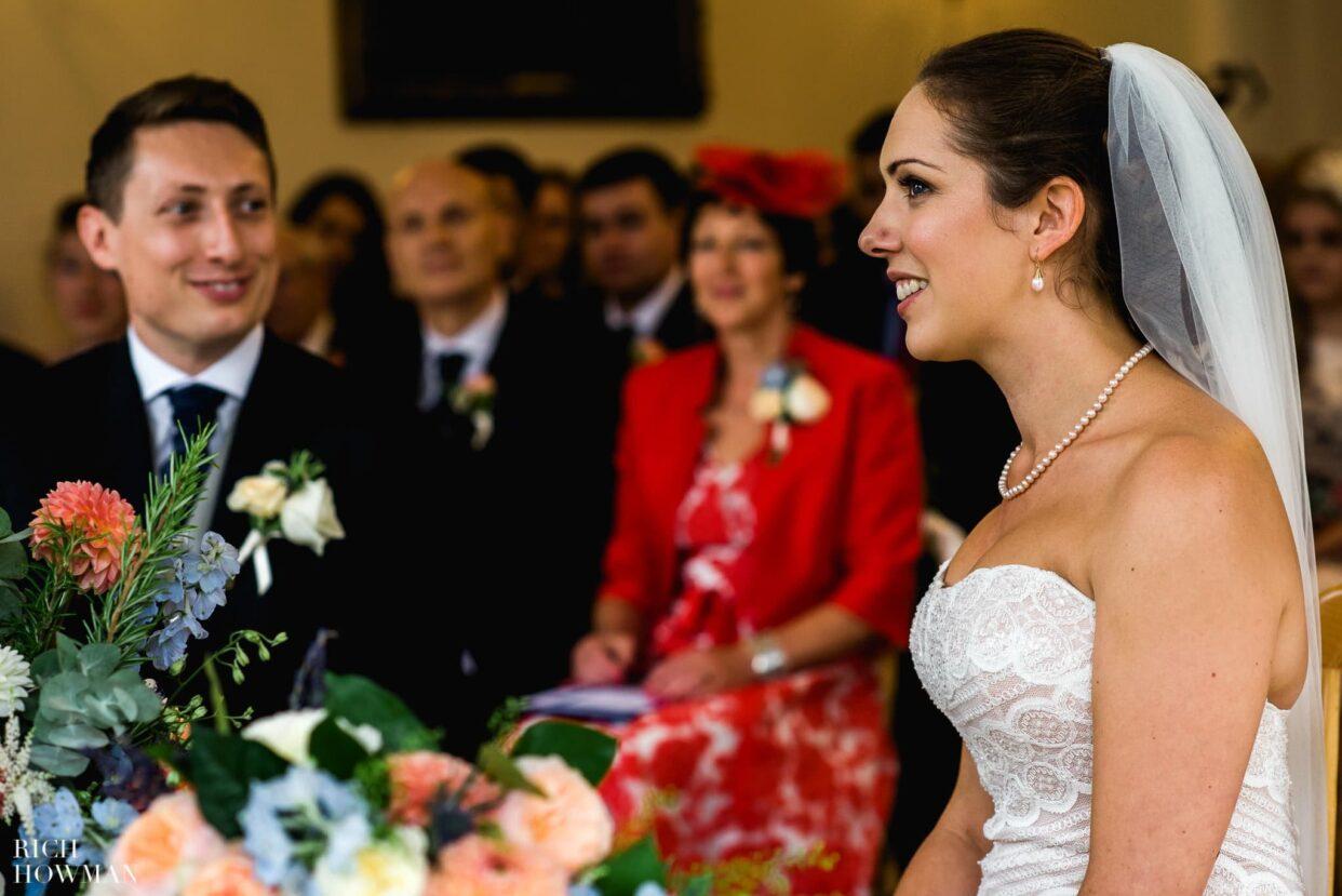 Wedding at Kew Gardens 21